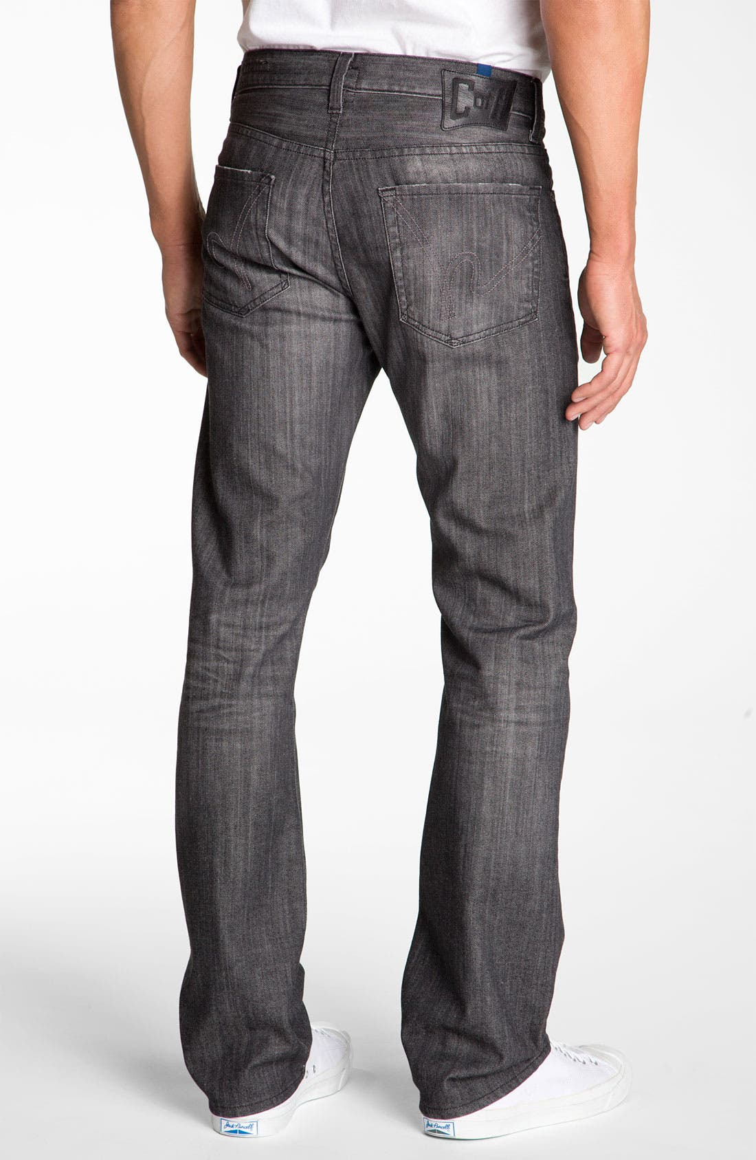Main Image - Citizens of Humanity 'Sid' Straight Leg Jeans (Lowell)