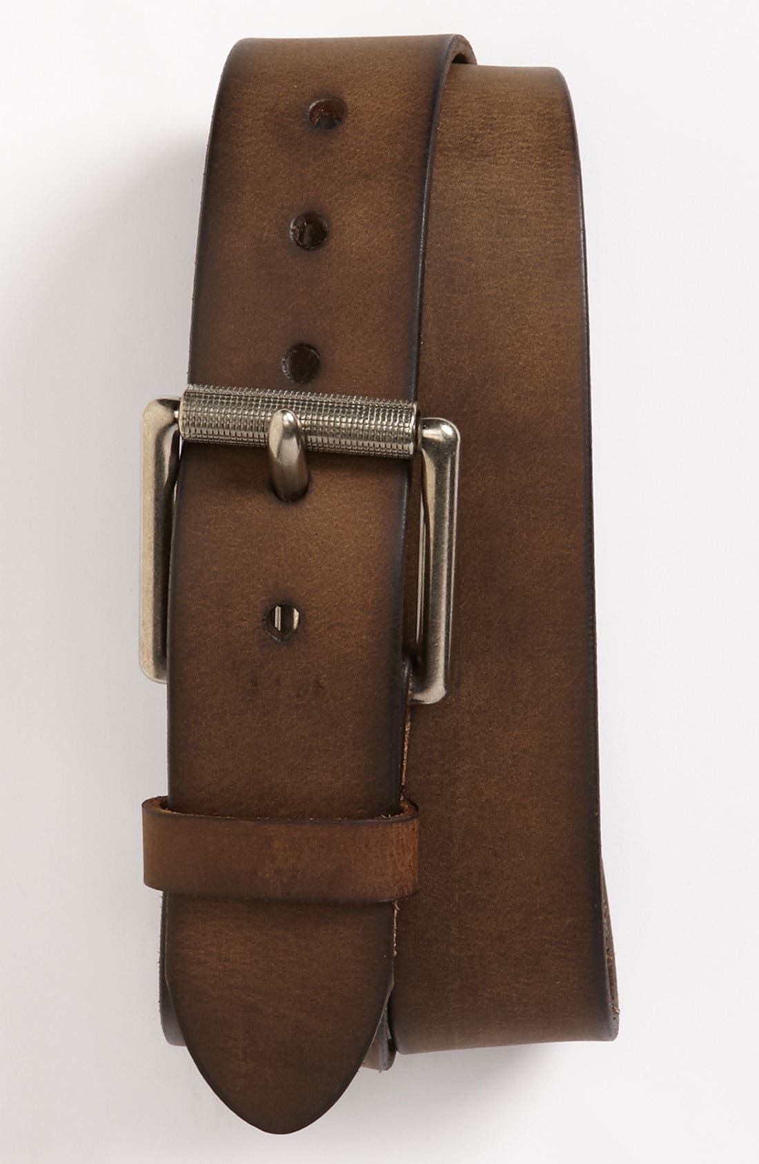 Alternate Image 1 Selected - Bed Stu 'Nomad Classic' Leather Belt