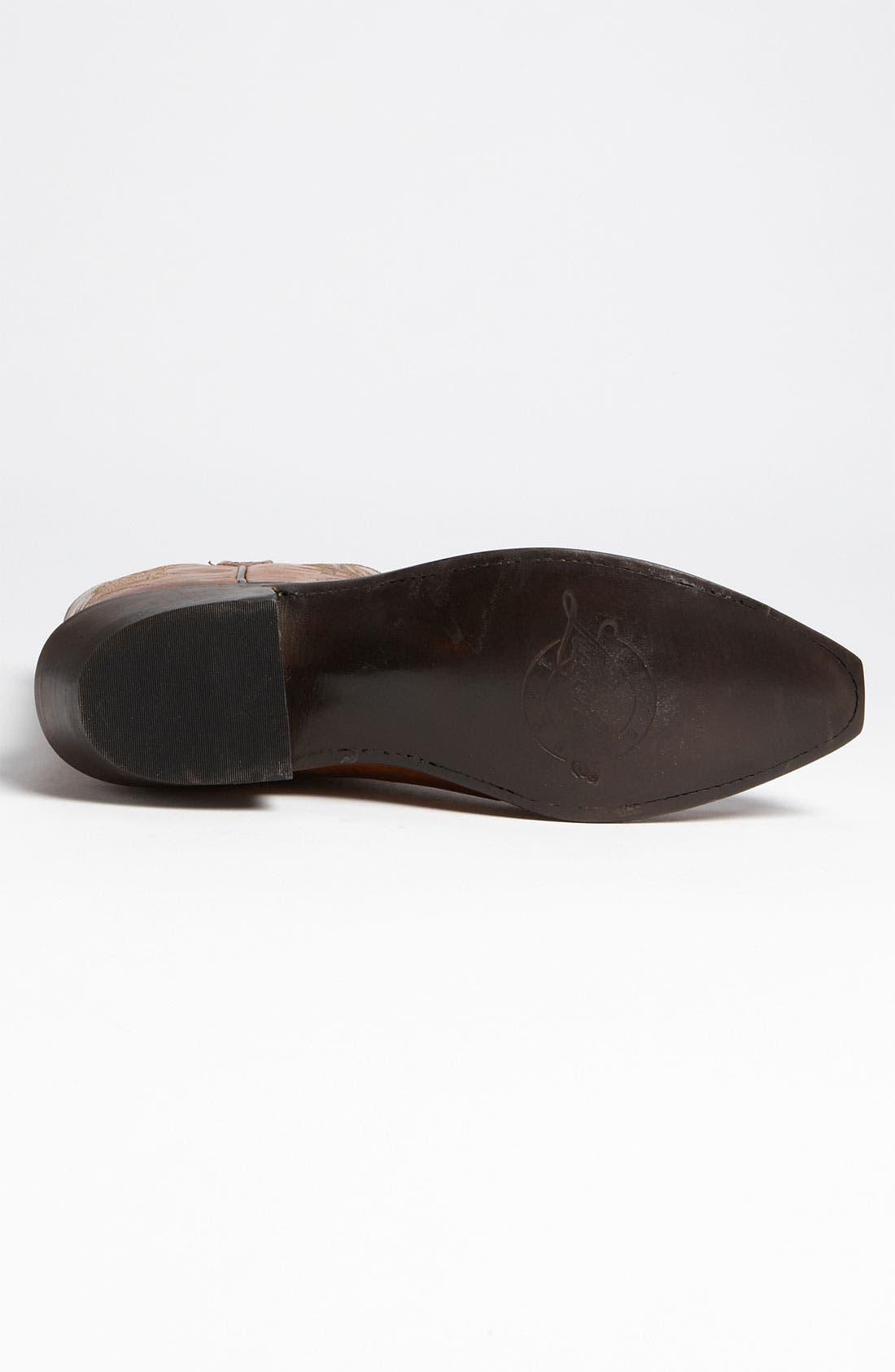 Alternate Image 4  - Lucchese 'Adam' Boot