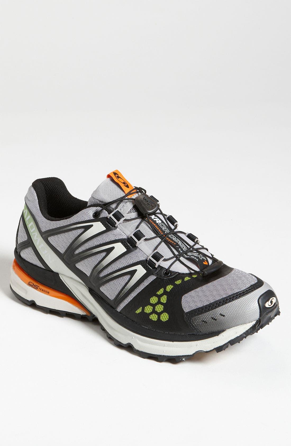 Alternate Image 1 Selected - Salomon 'Crossmax Neutral' Trail Running Shoe (Men) (Online Only)