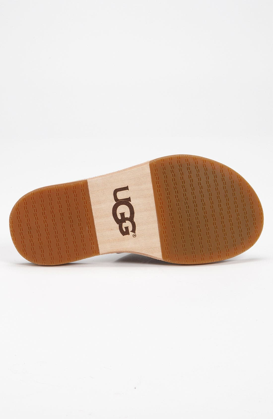Alternate Image 4  - UGG® Australia 'Uffizi' Slide