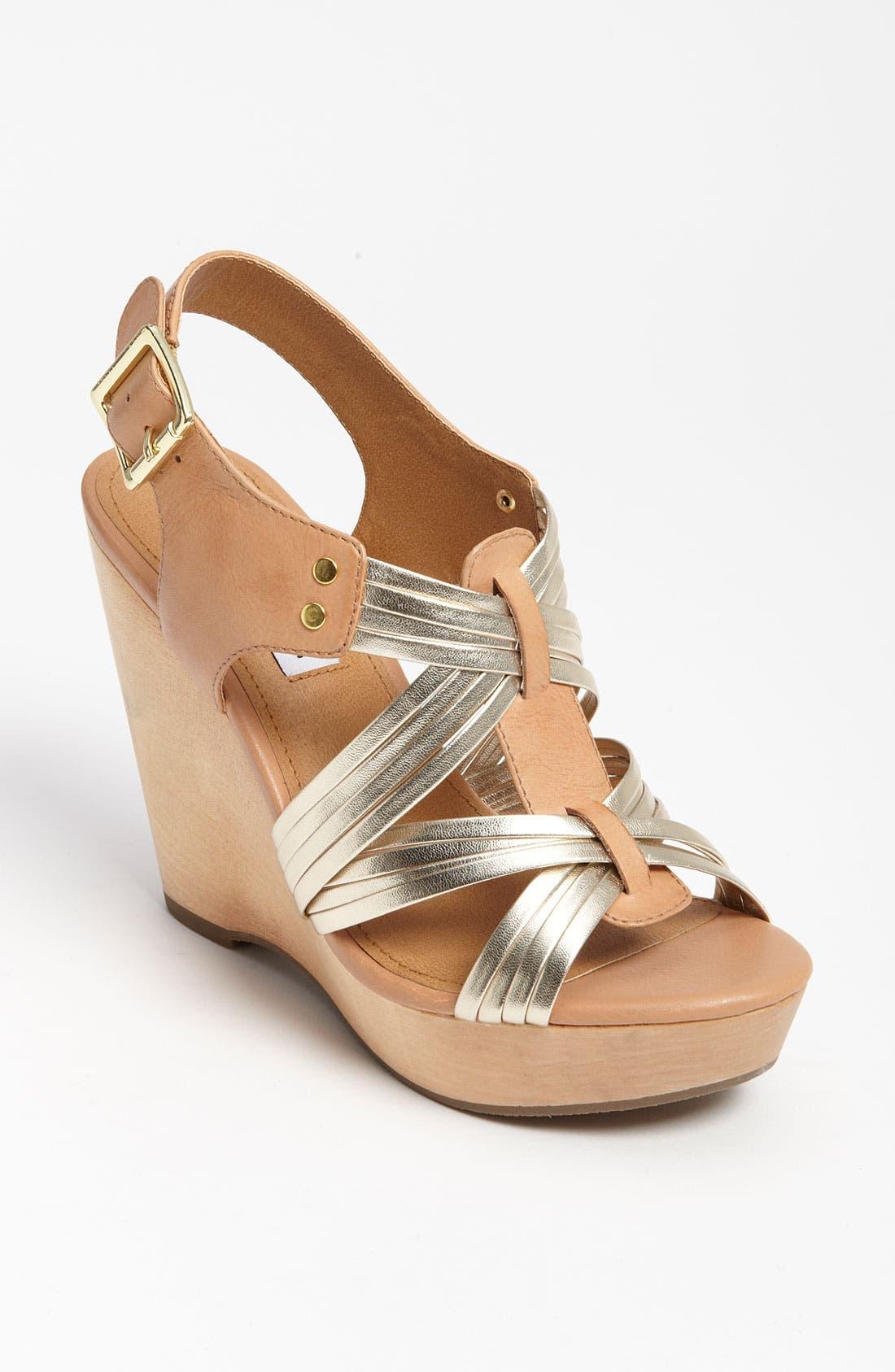 Main Image - Steve Madden 'Tampaa' Sandal