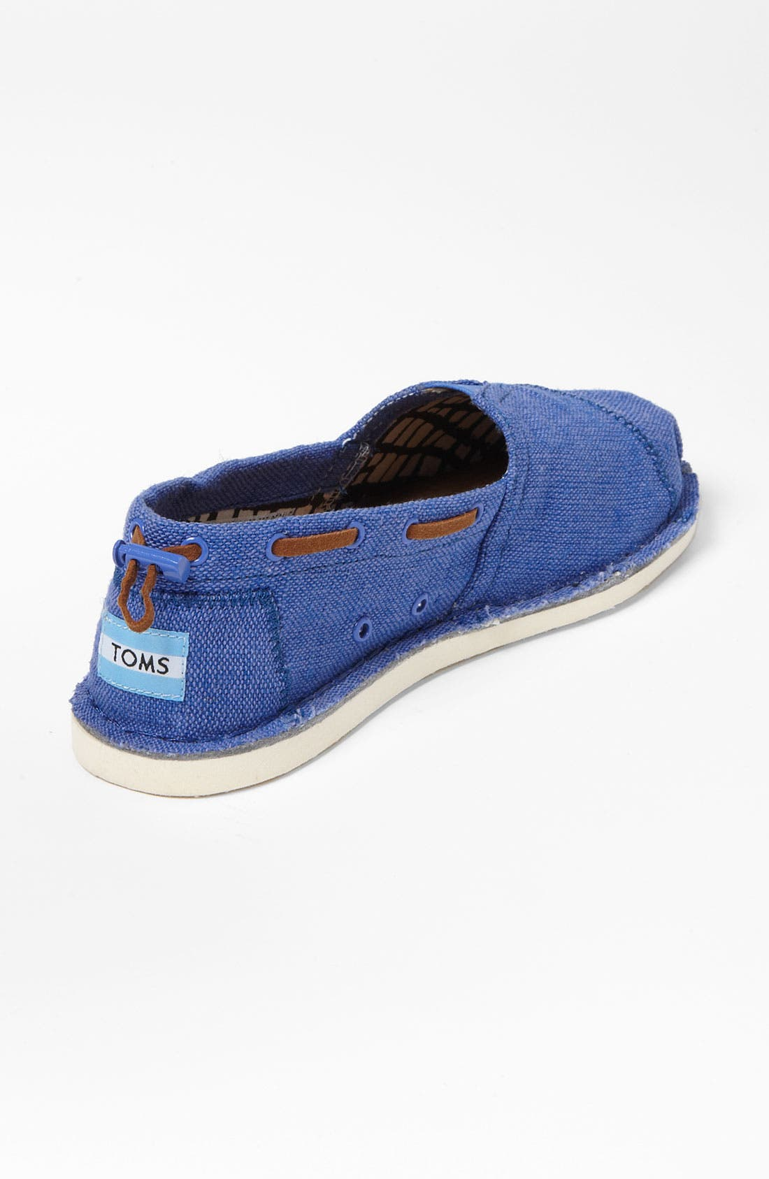 Alternate Image 2  - TOMS 'Bimini' Slip-On (Women)