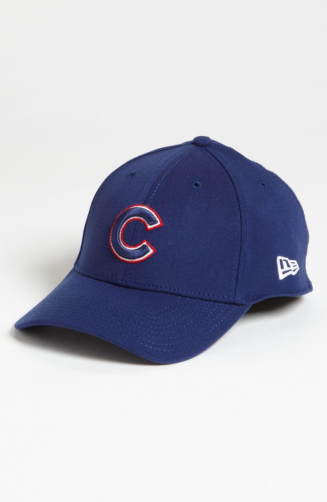 Alternate Image 1 Selected - New Era Cap 'Chicago Cubs' Baseball Cap