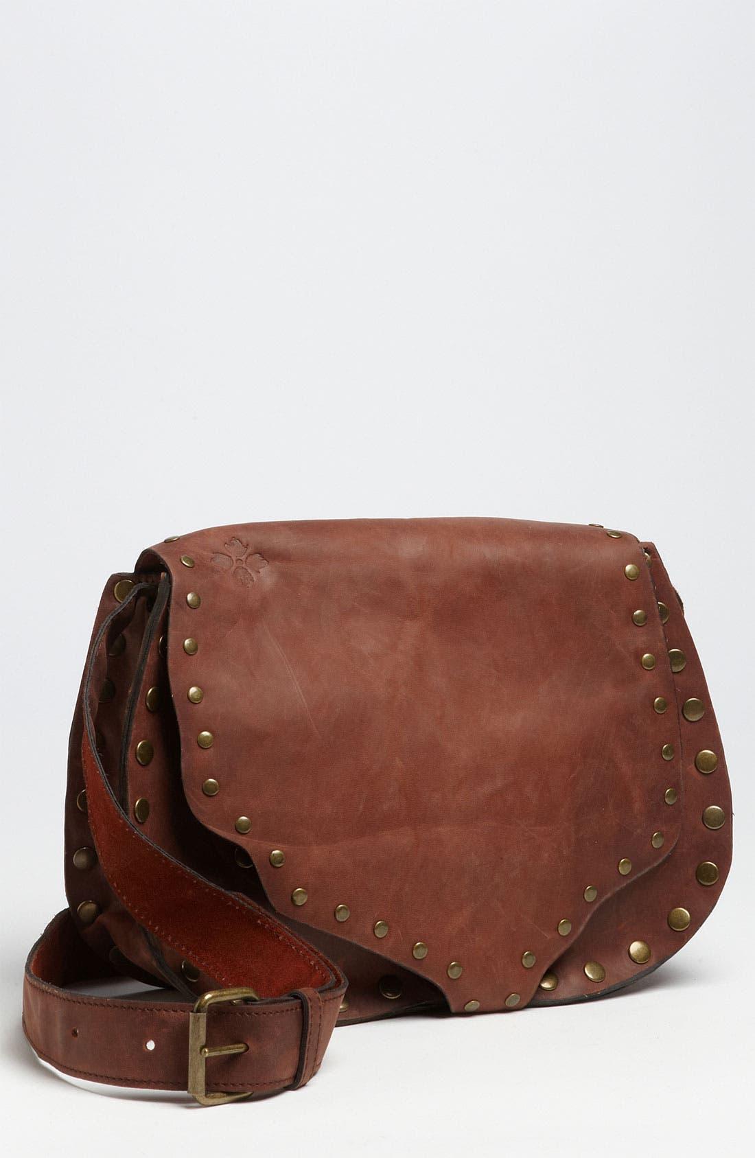 Alternate Image 1 Selected - Patricia Nash 'Berlino' Crossbody Bag