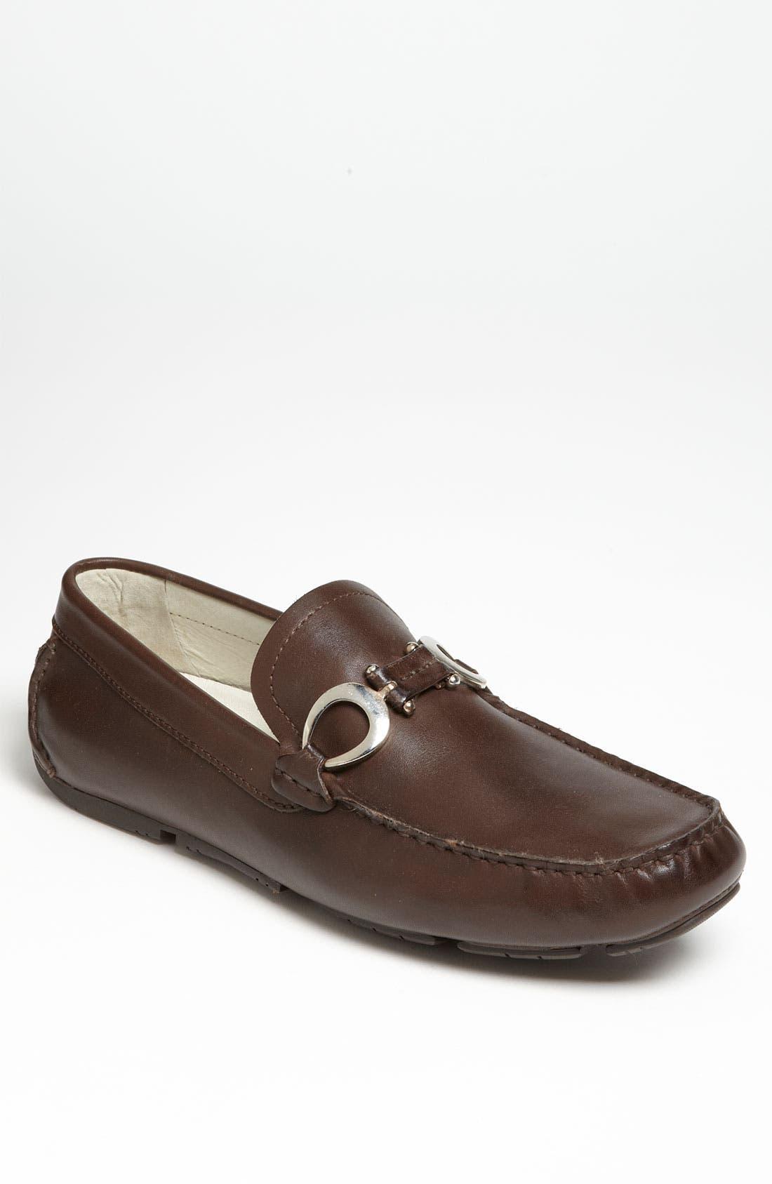 Alternate Image 1 Selected - Bacco Bucci 'Lisboa' Driving Shoe