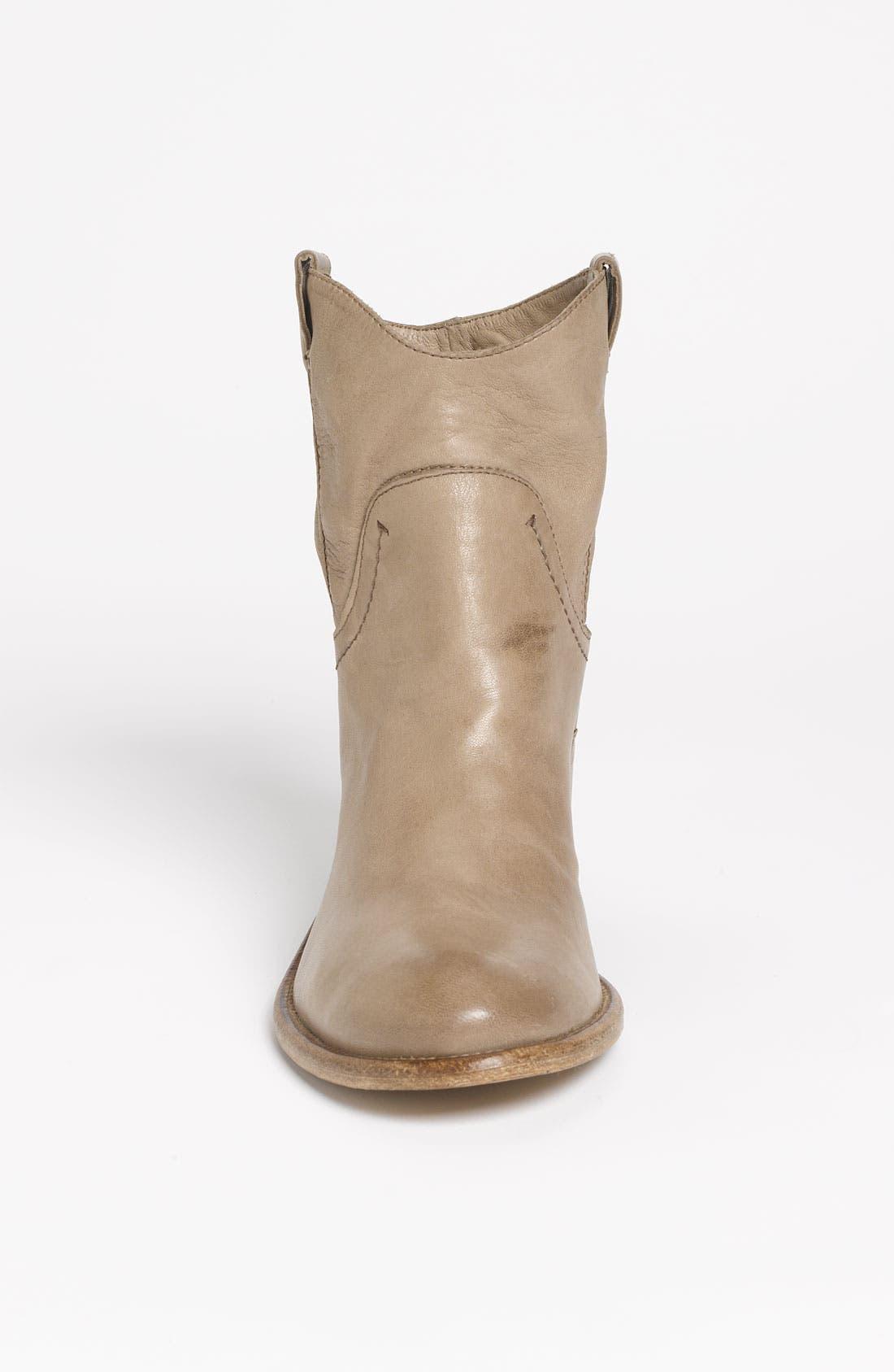 Alternate Image 3  - Alberto Fermani Western Ankle Boot