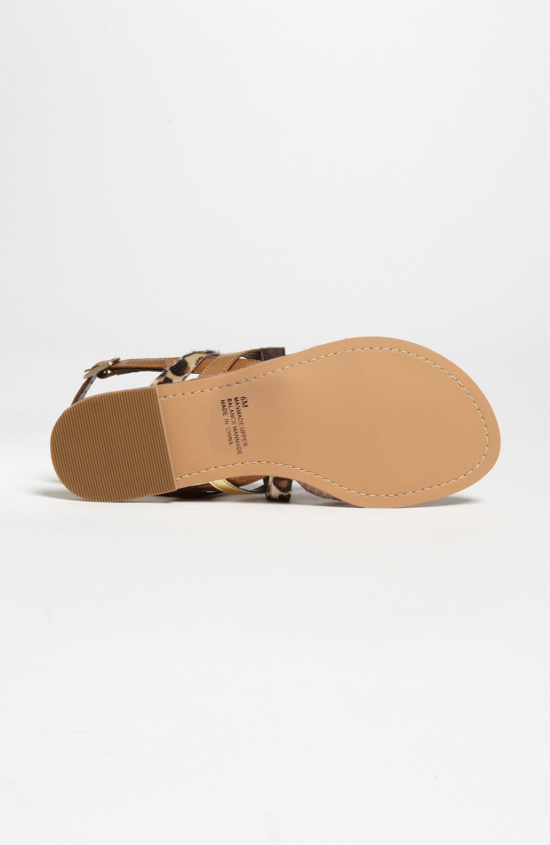 Alternate Image 4  - BP. 'Tropical' Sandal