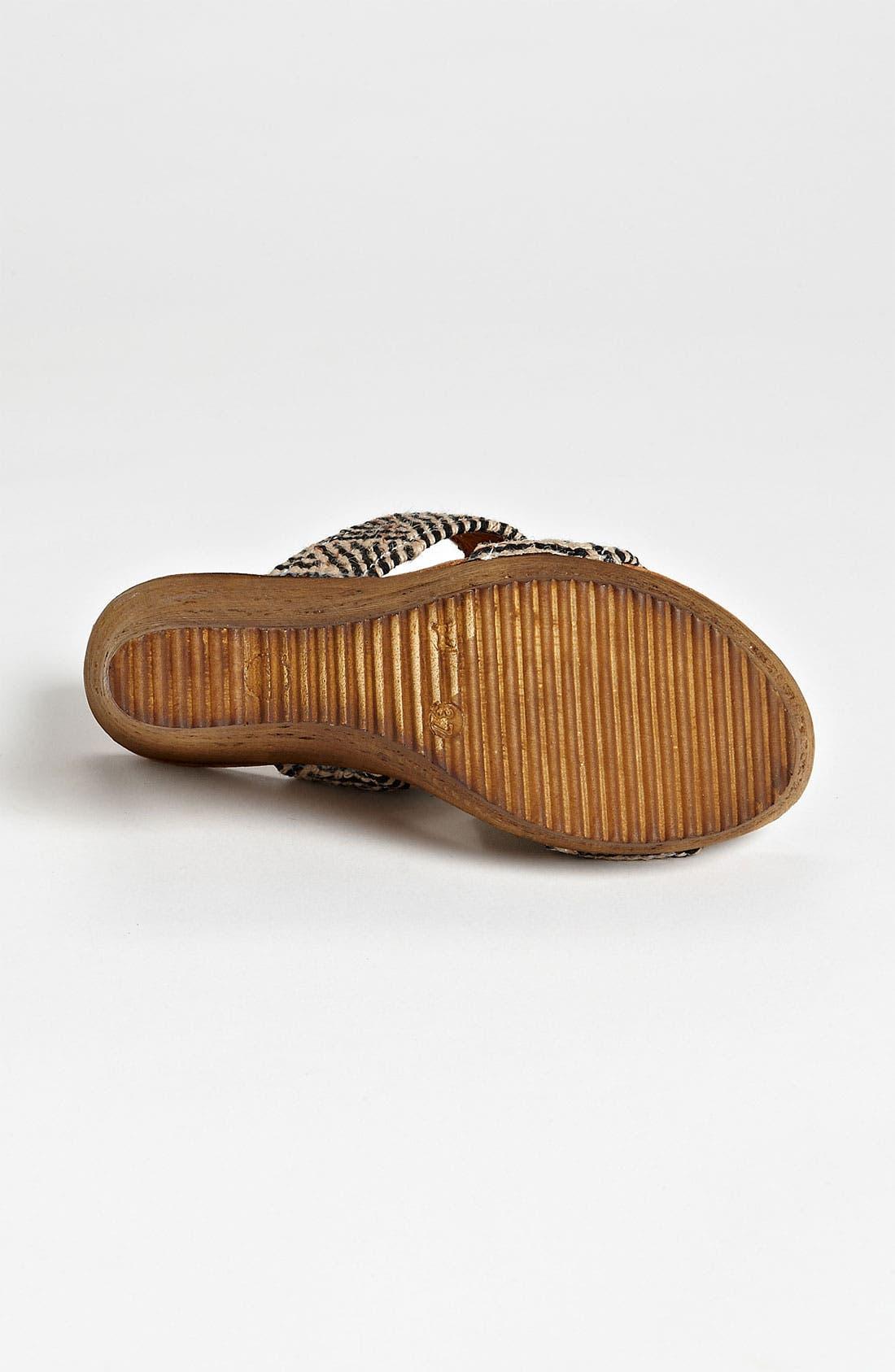 Alternate Image 4  - Sbicca 'Tristan' Sandal