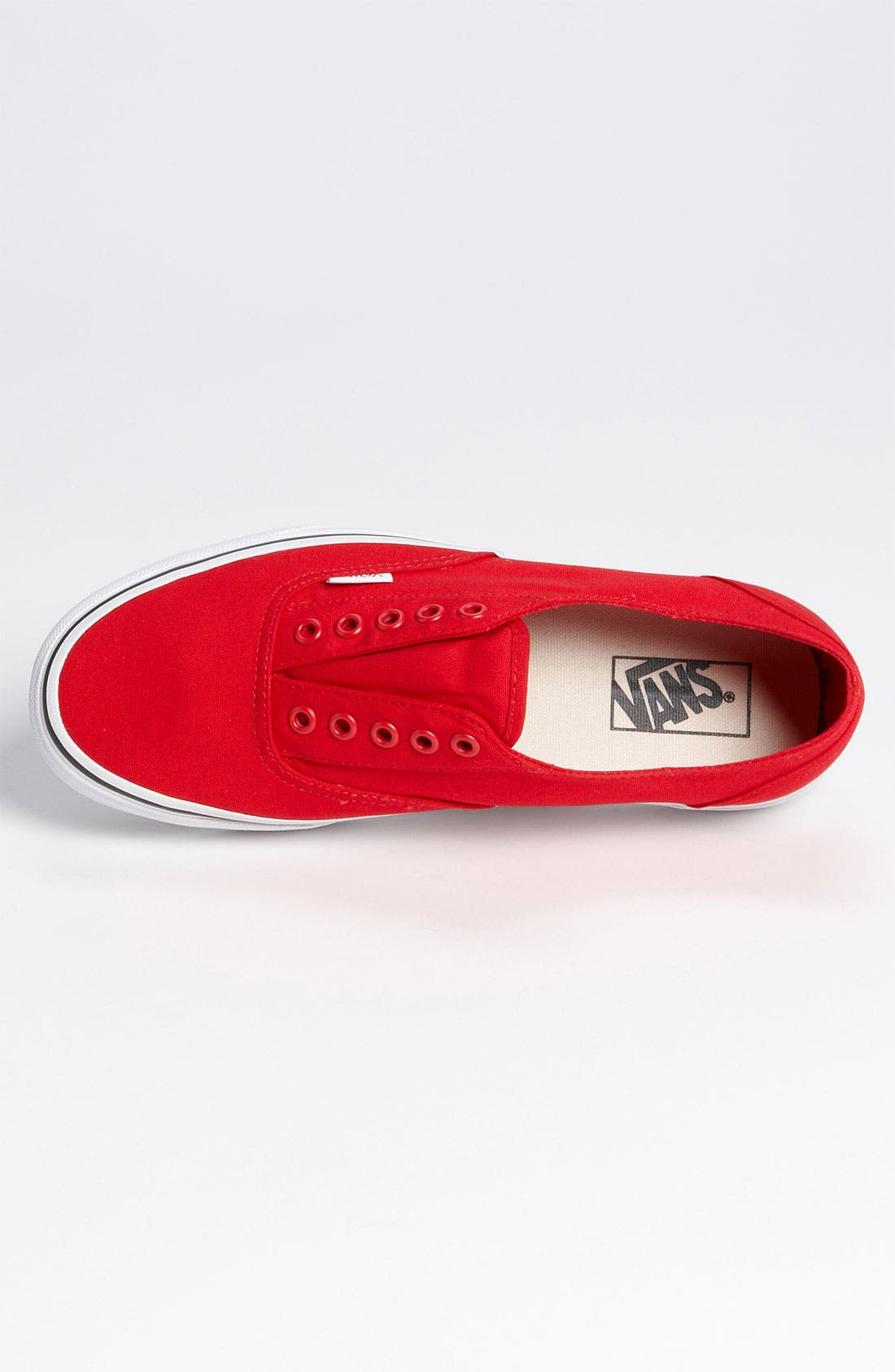 Alternate Image 3  - Vans 'Era Laceless' Sneaker (Men)