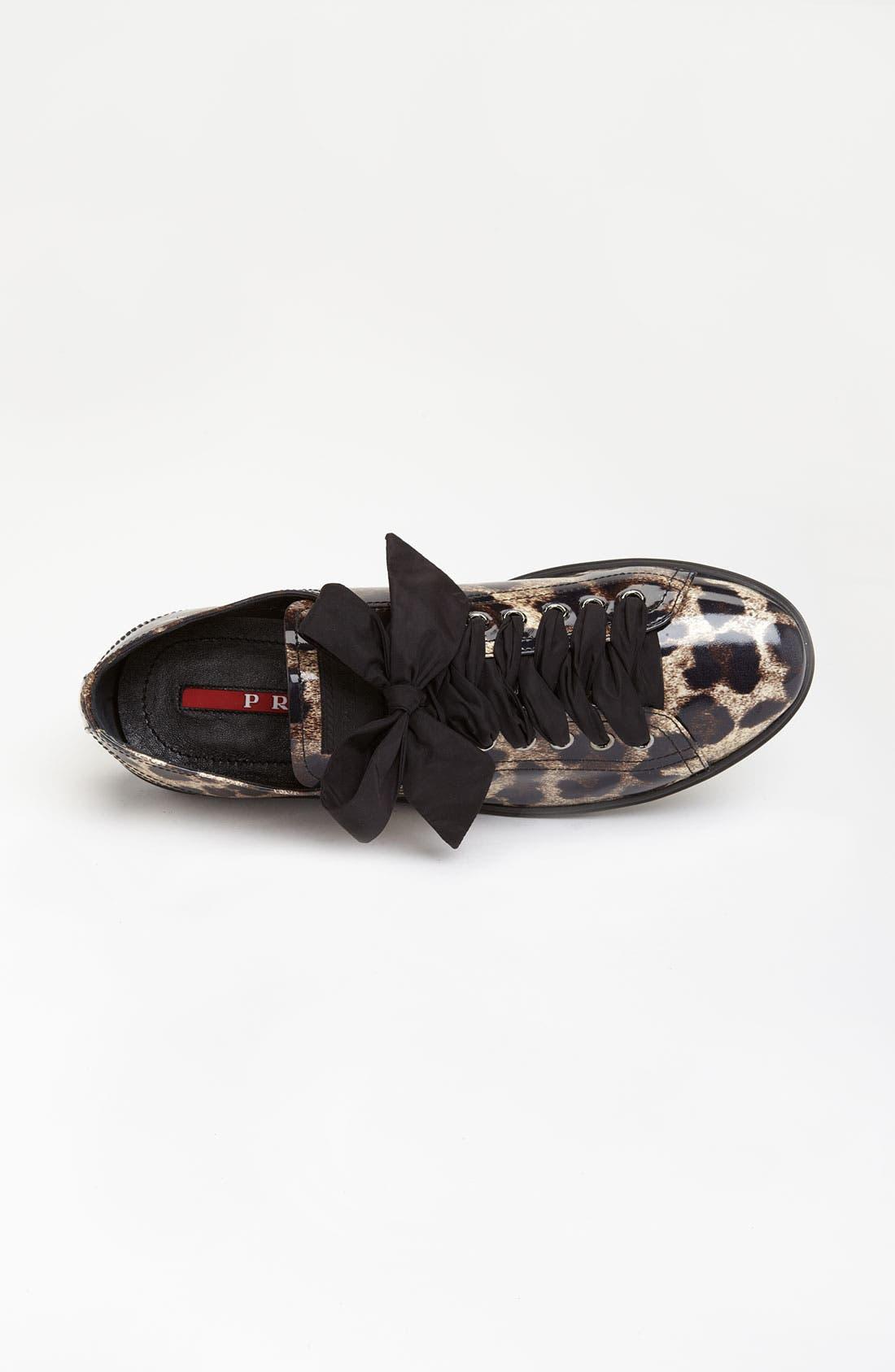 Alternate Image 3  - Prada 'Puff' Sneaker