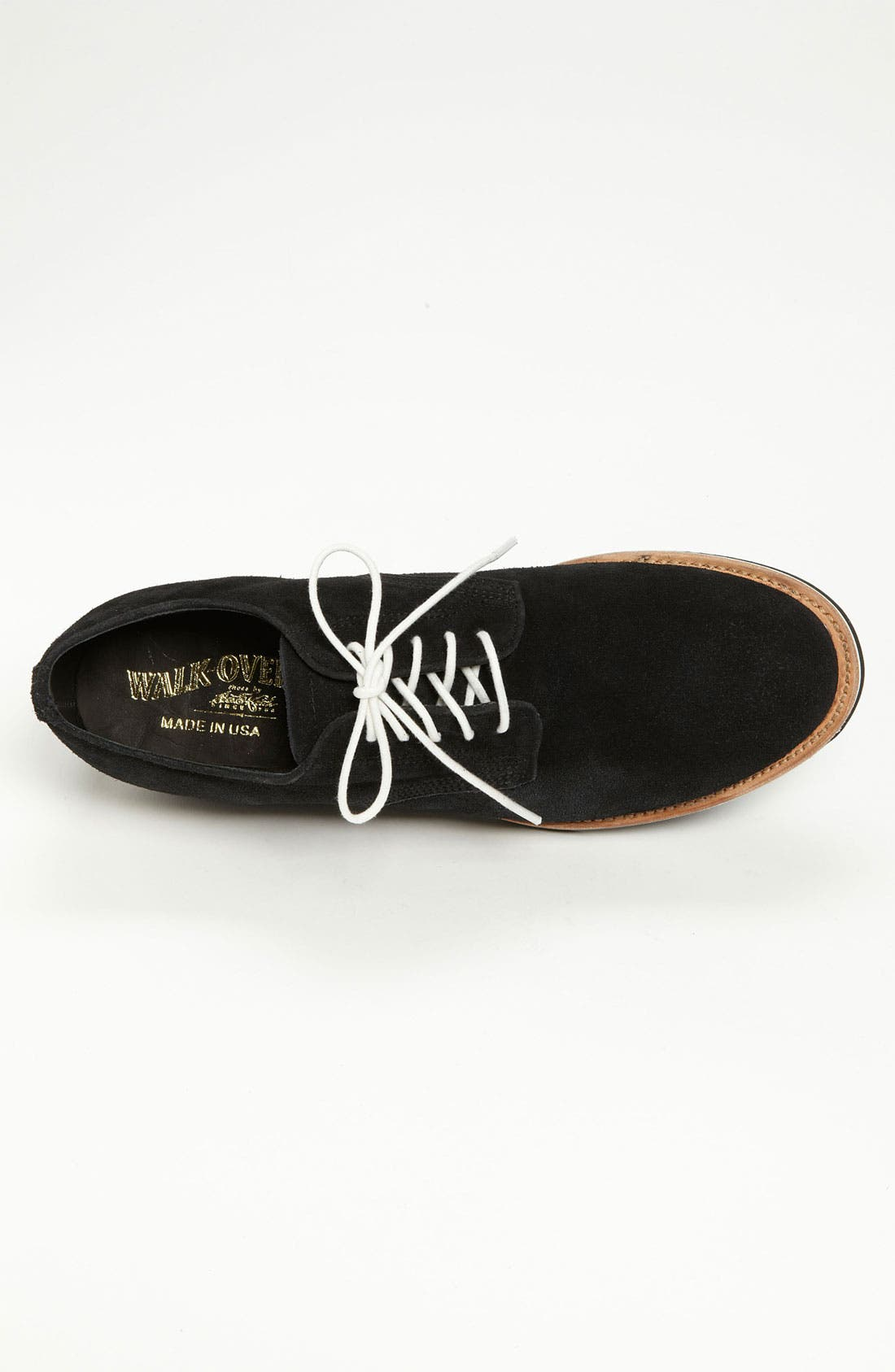 Alternate Image 3  - Walk-Over 'Derby' Buck Shoe