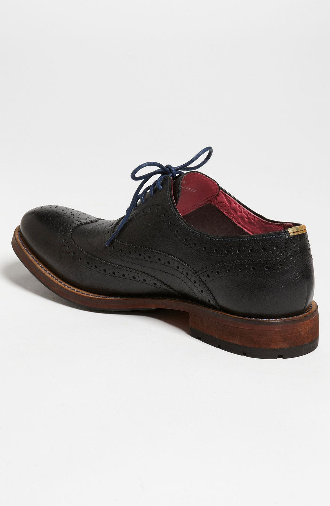 Alternate Image 2  - Ted Baker London 'Guri' Wingtip Oxford