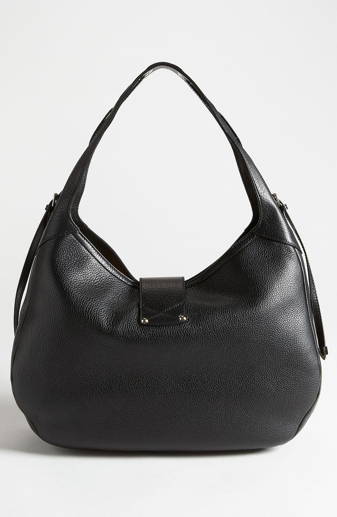 Alternate Image 4  - Jimmy Choo 'Relax' Leather Hobo