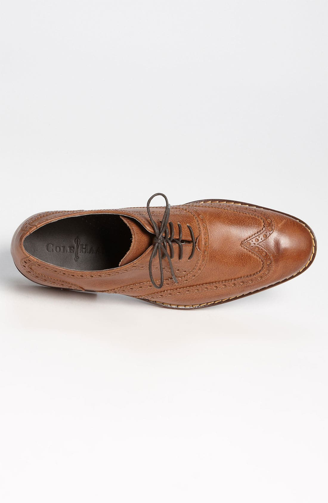 Alternate Image 3  - Cole Haan 'Air Colton' Wingtip Oxford