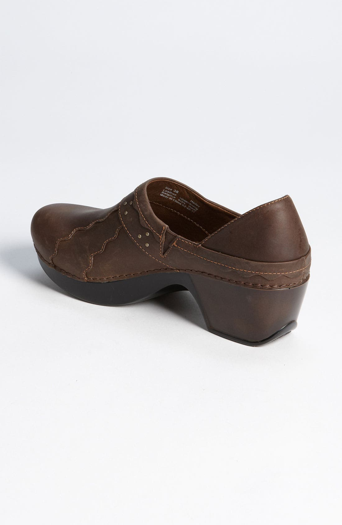 Alternate Image 2  - Dansko 'Hailey' Clog