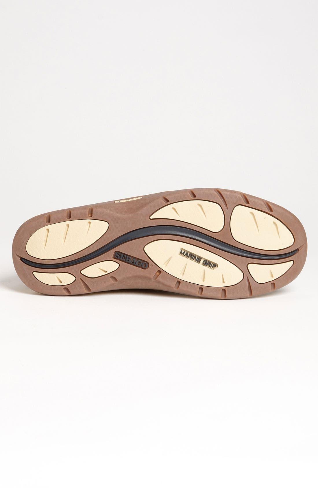Alternate Image 4  - Sebago 'Clovehitch II' Boat Shoe