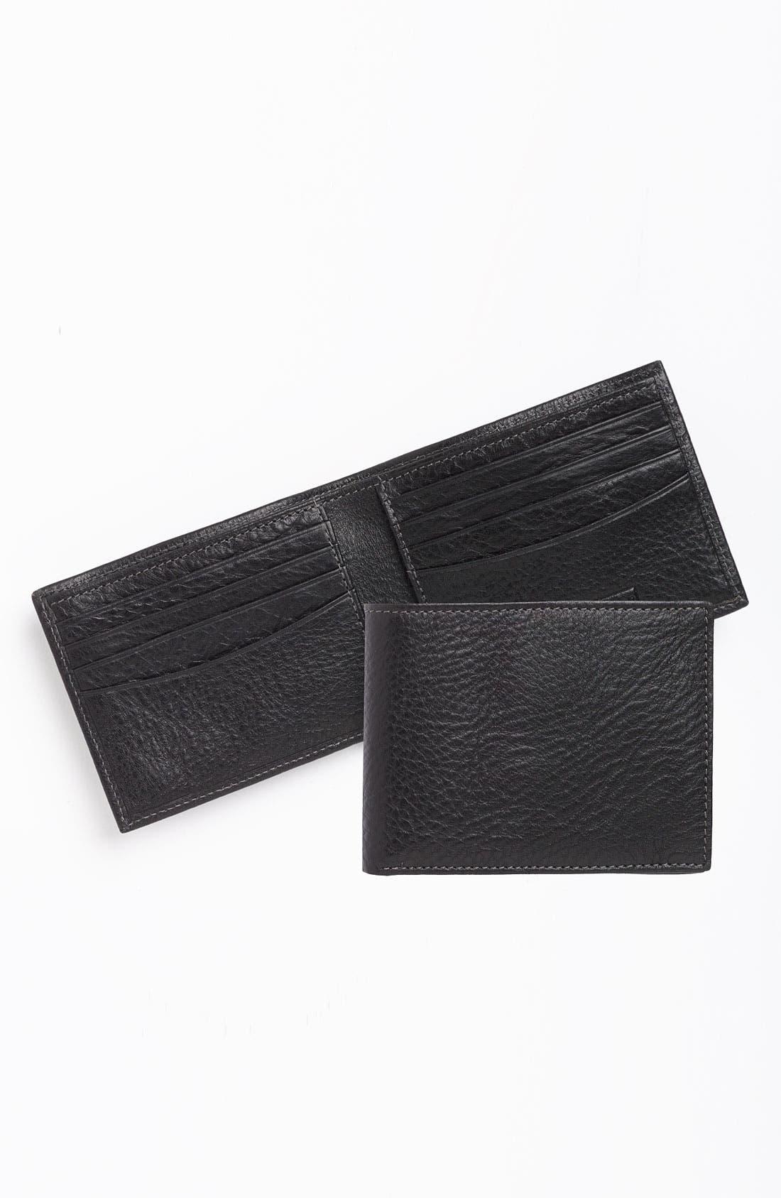 Main Image - Trafalgar 'Chesapeake' Slimfold Wallet