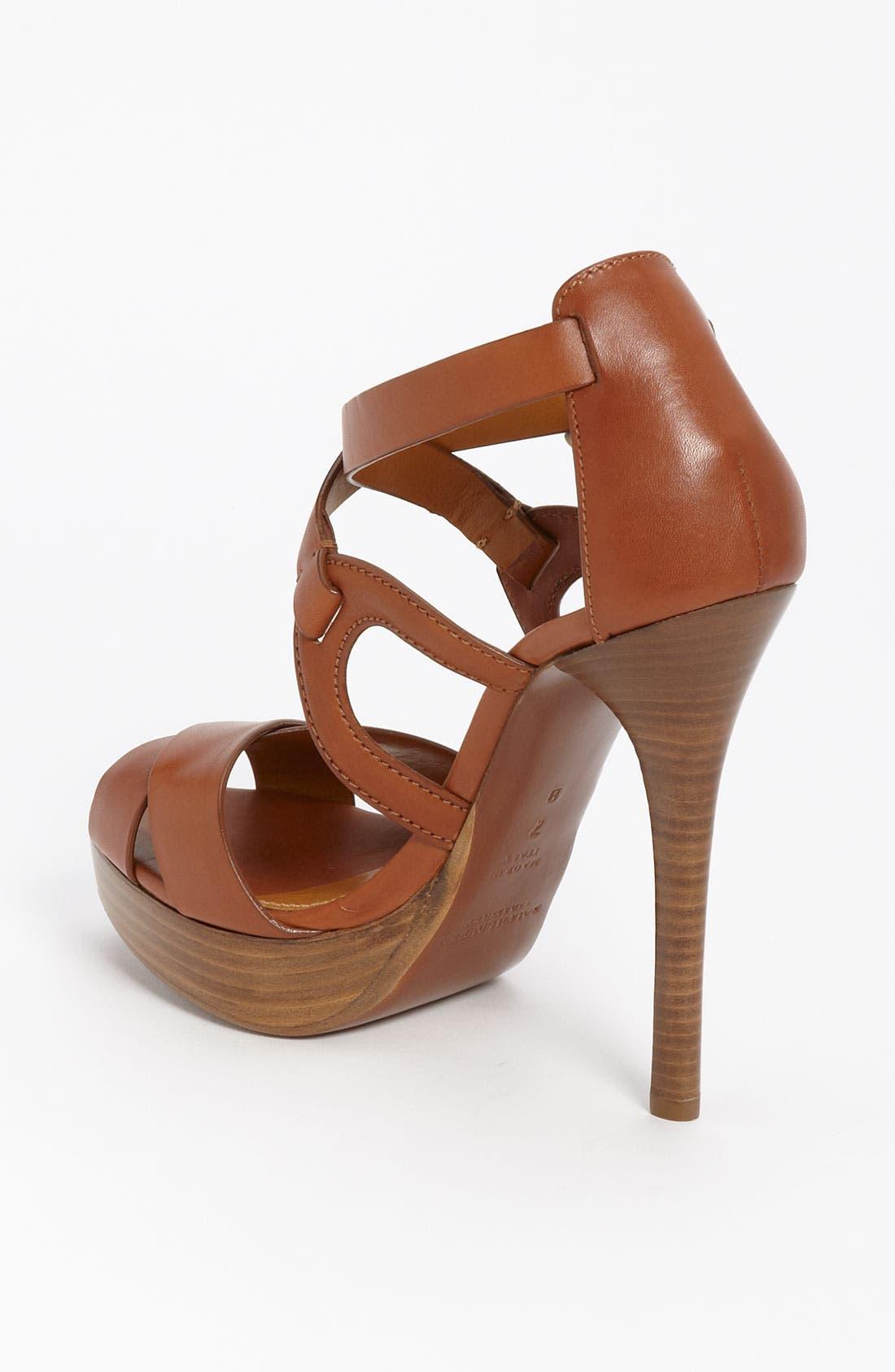 Alternate Image 2  - Ralph Lauren Collection 'Jesita' Sandal