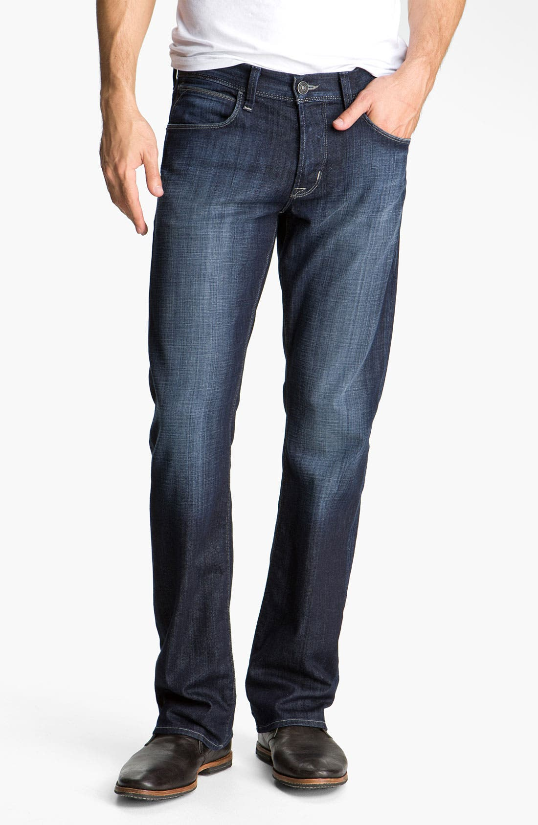 Alternate Image 1 Selected - Hudson Jeans 'Clifton' Bootcut Jeans (Wickham)