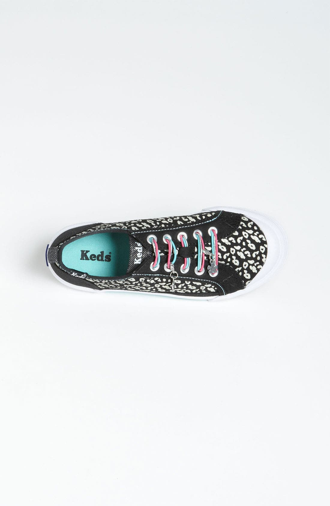 Alternate Image 3  - Keds® 'Carolee' Sneaker (Toddler, Little Kid & Big Kid)