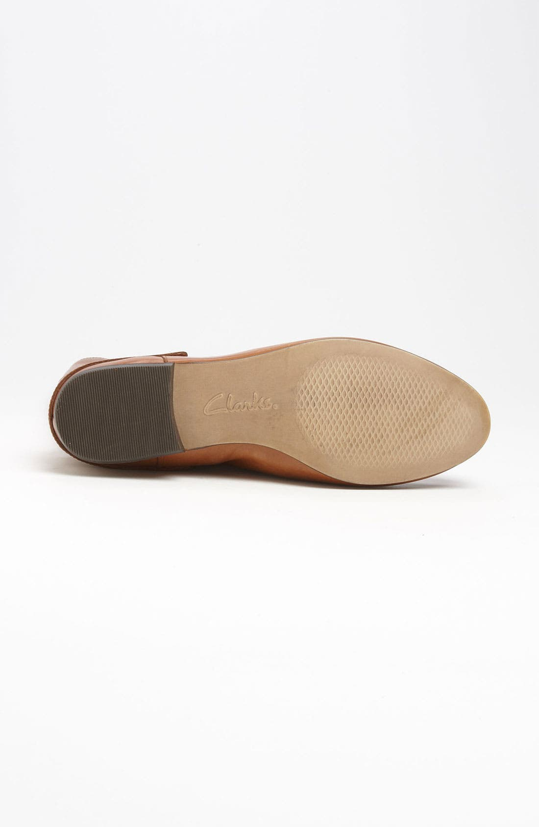 Alternate Image 4  - Clarks® 'Charlie' Zip Boot