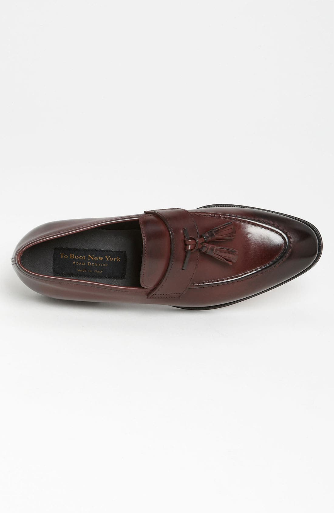 Alternate Image 3  - To Boot New York Tassel Loafer
