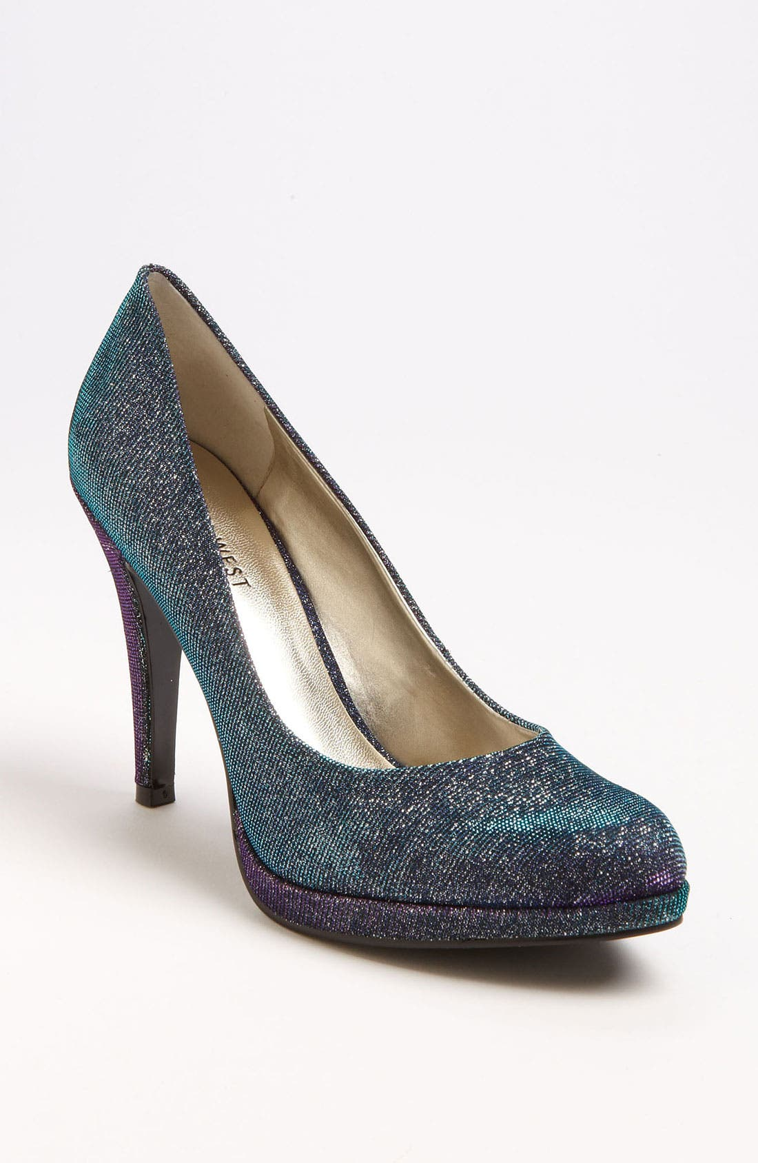 Alternate Image 1 Selected - Nine West 'Rocha' Pump