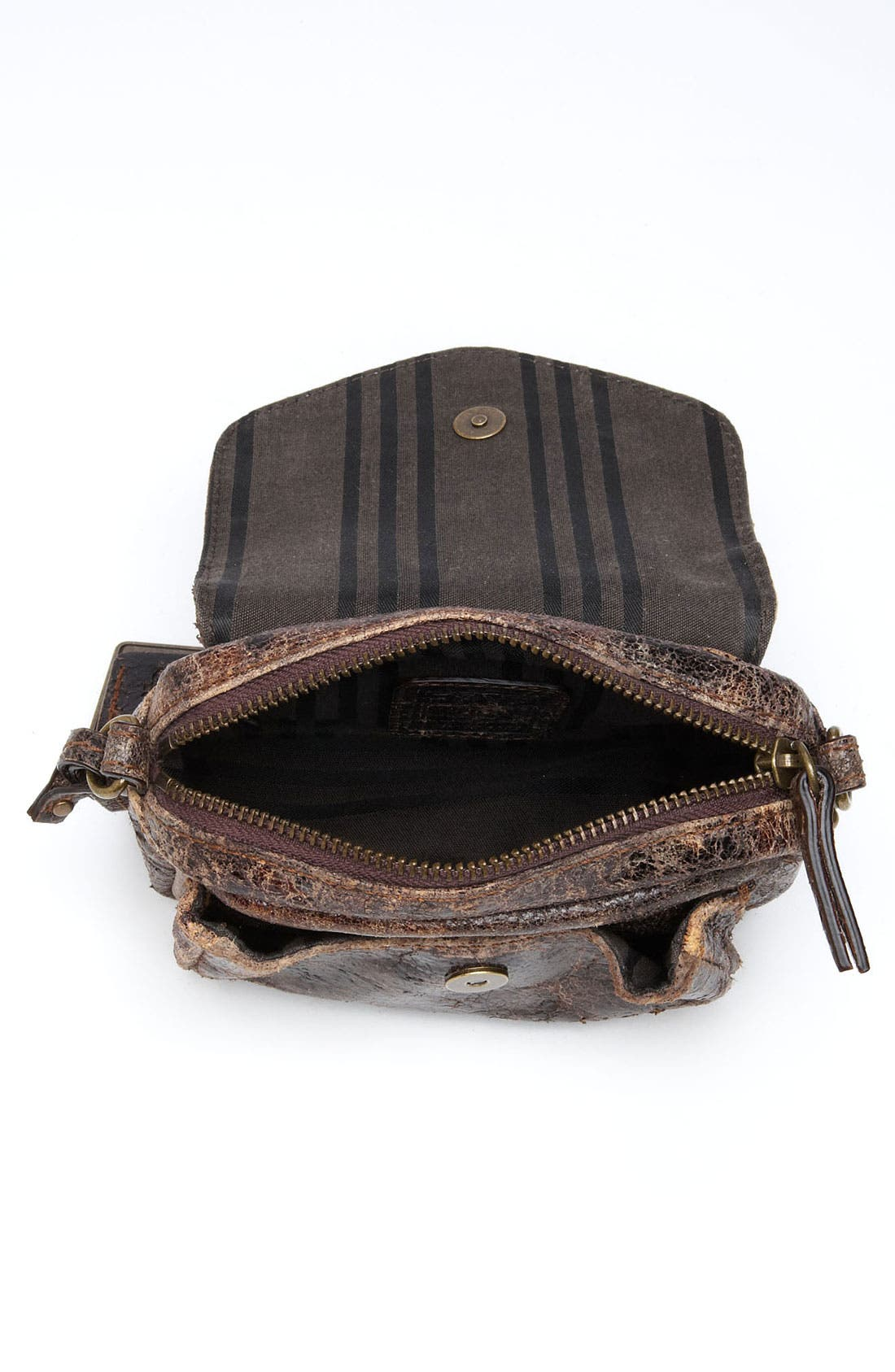 Alternate Image 3  - Frye 'Vintage Brooke - Mini' Crossbody Bag