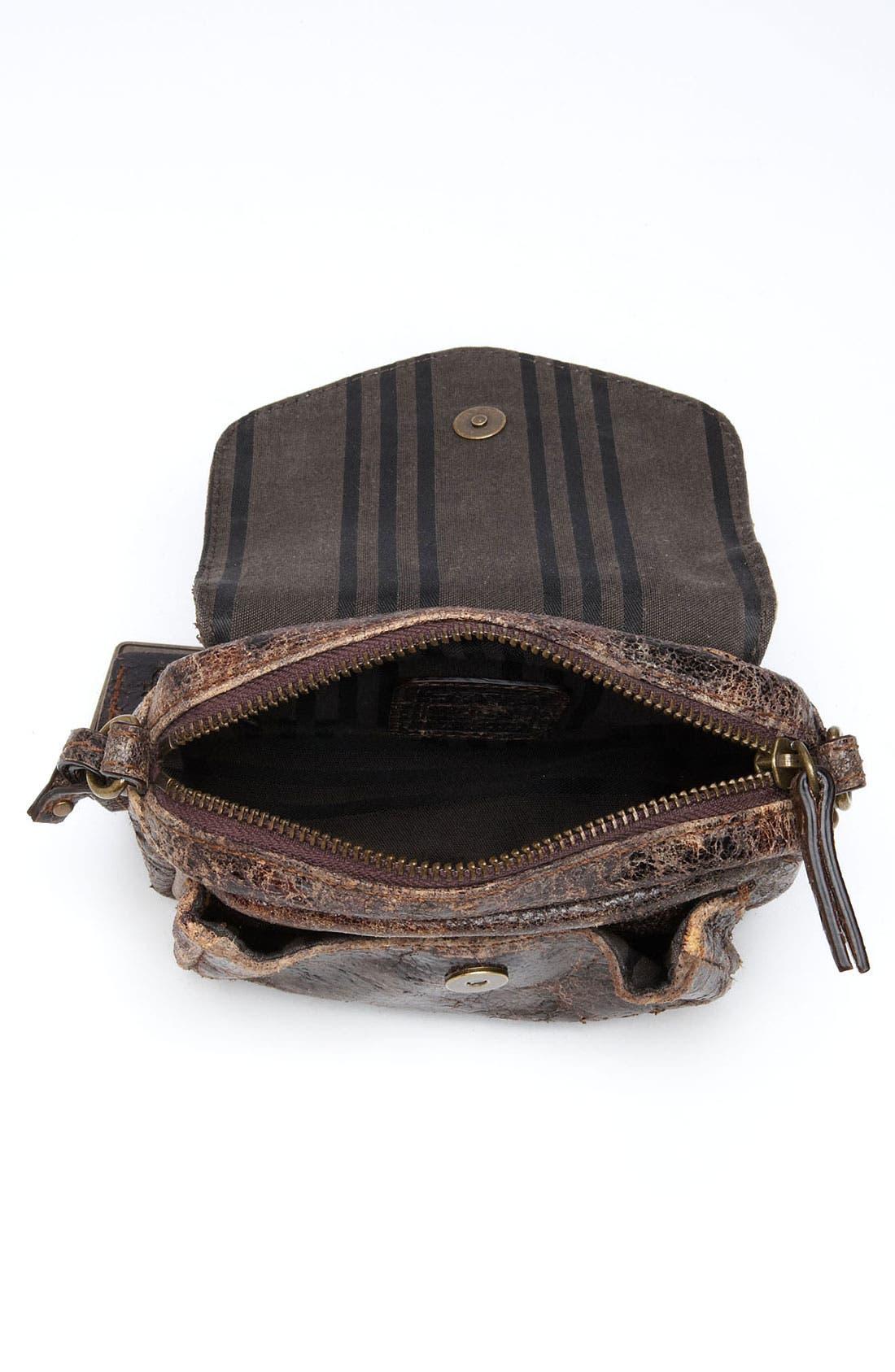 Alternate Image 3  - Frye 'Vintage Brooke - Mini' Crossbody Bag
