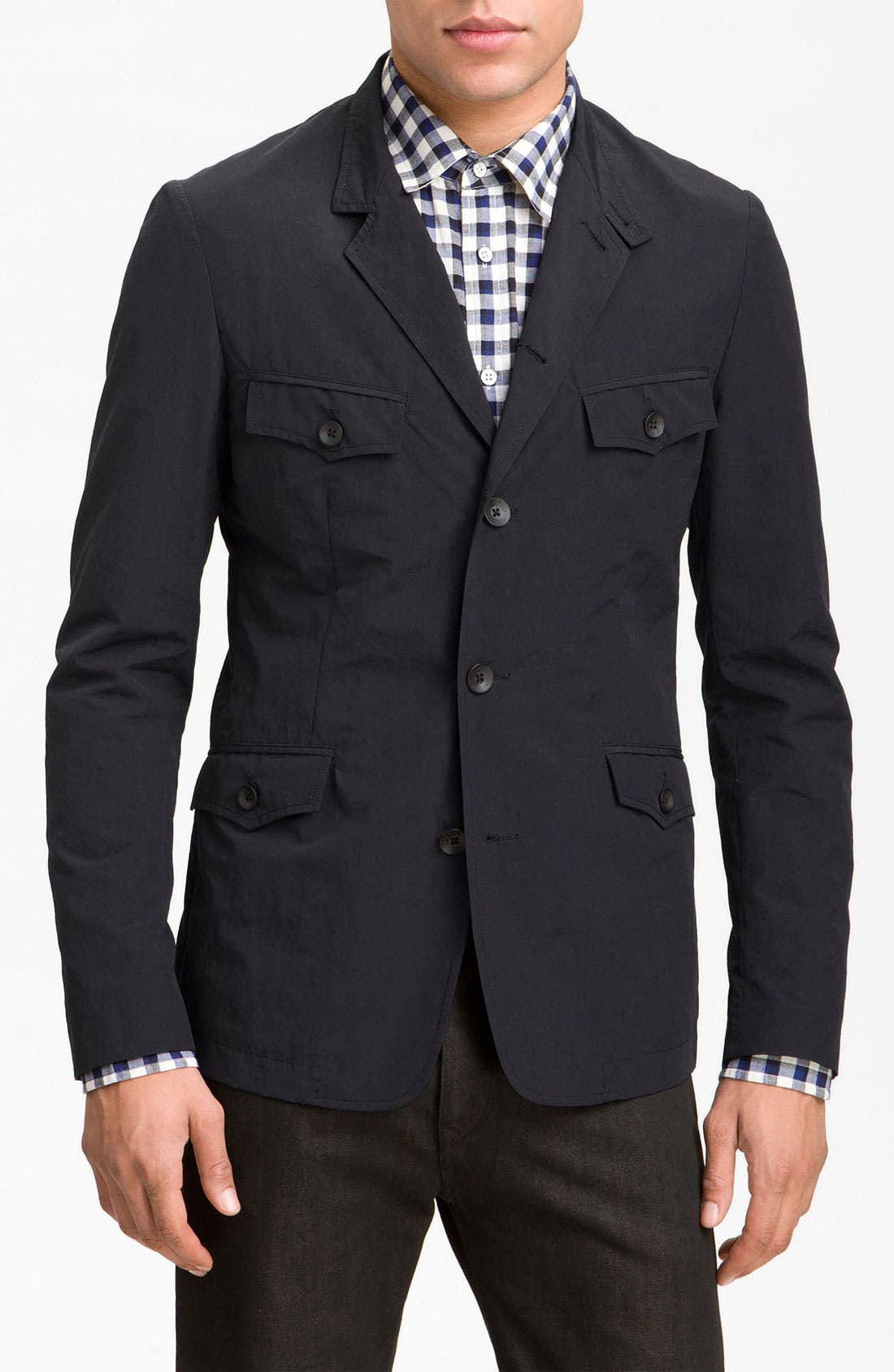 Alternate Image 1 Selected - rag & bone 'Service' Blazer