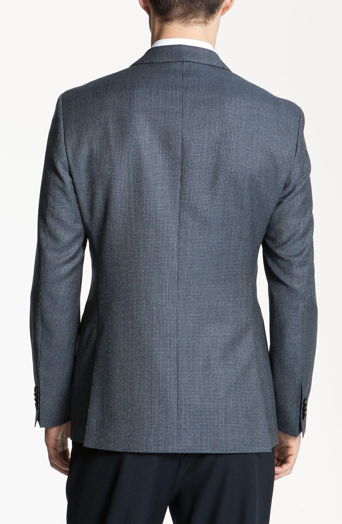 Alternate Image 2  - BOSS Black 'James' Sportcoat