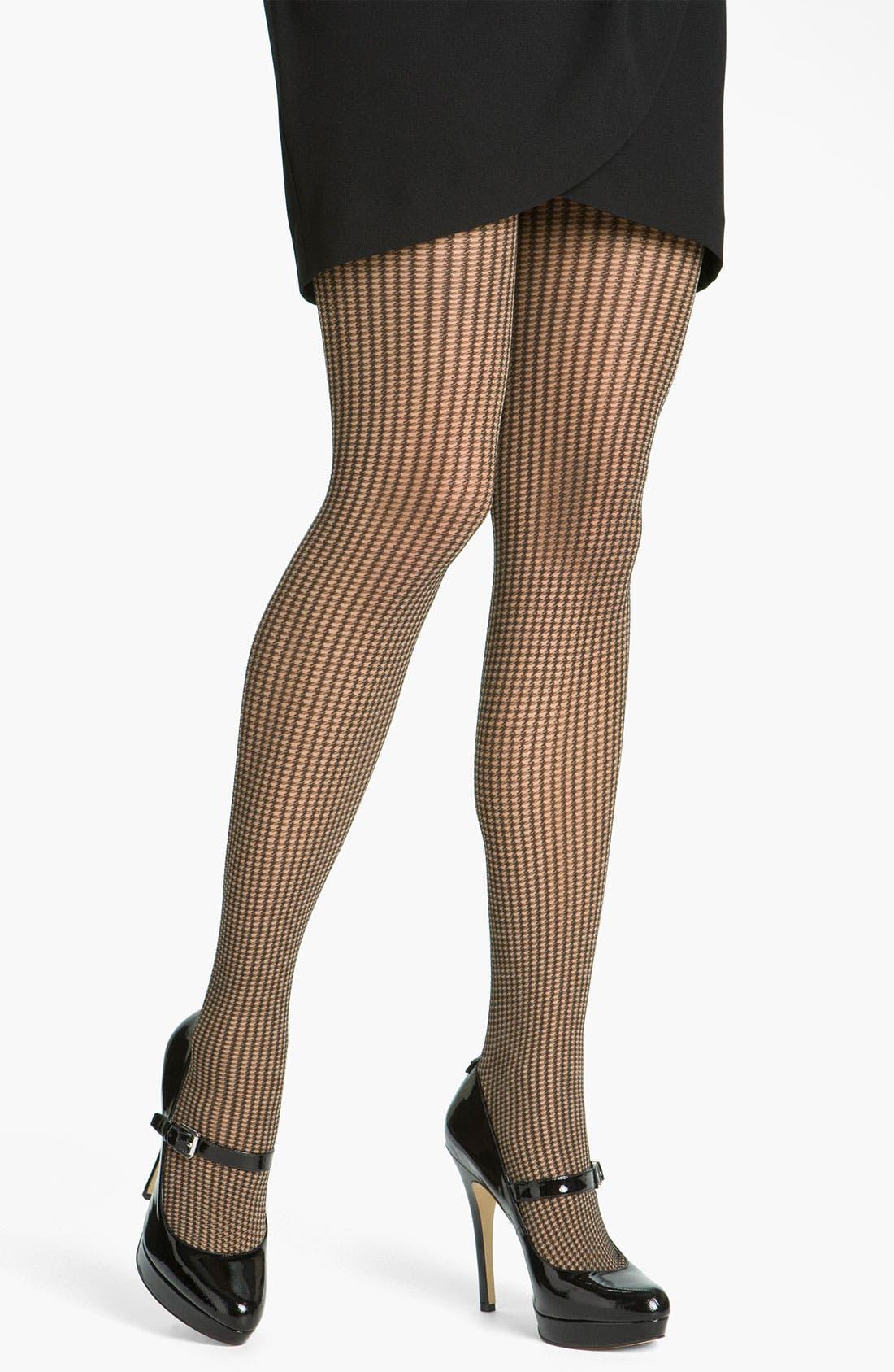 Alternate Image 1 Selected - Wolford 'Elisa' Stockings