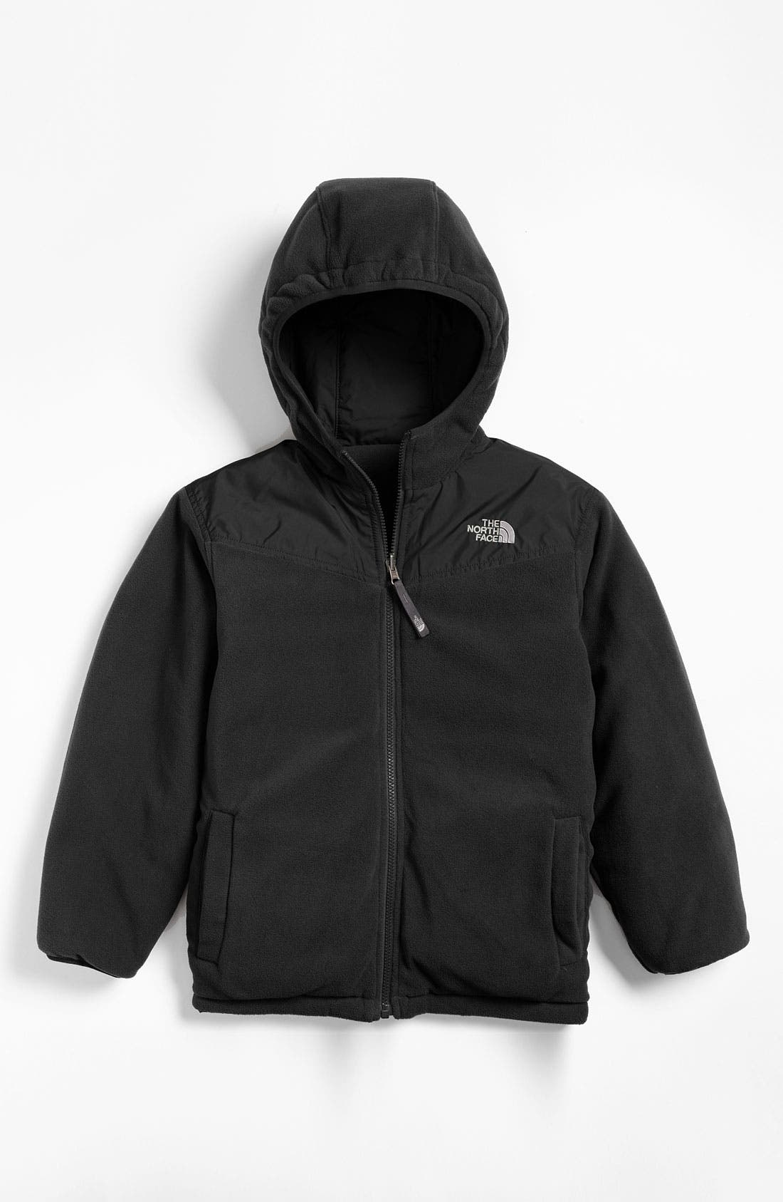 Alternate Image 2  - The North Face 'True/False' Reversible Jacket (Big Boys)
