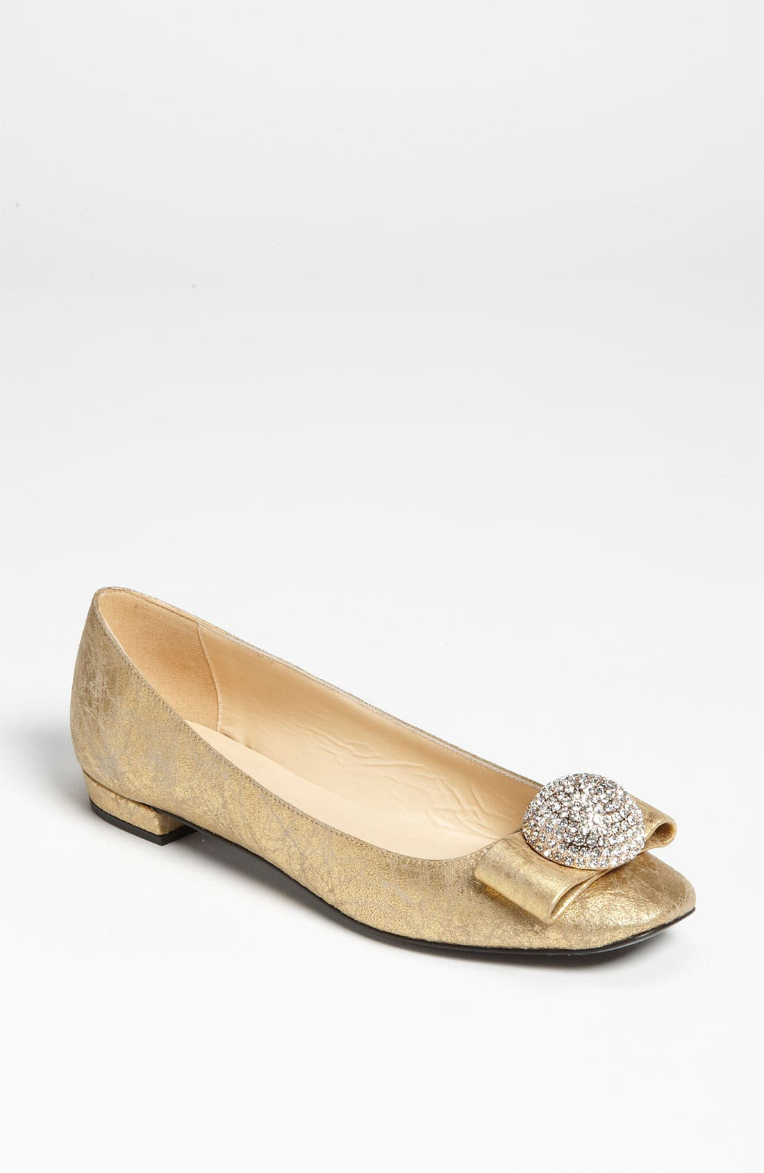 Alternate Image 1 Selected - kate spade new york 'nadira' flat