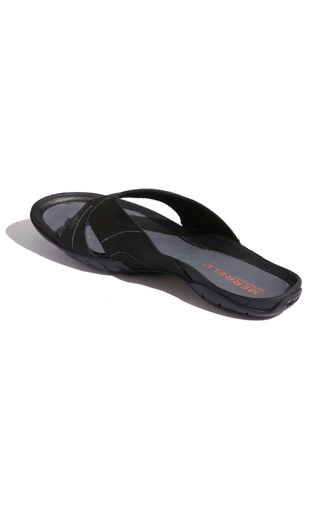 Alternate Image 1 Selected - Merrell 'Burst Wrap' Sandal