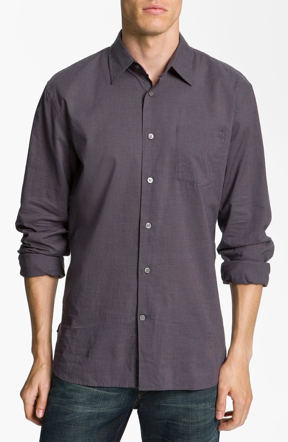 Alternate Image 1 Selected - John Varvatos Star USA Sport Shirt