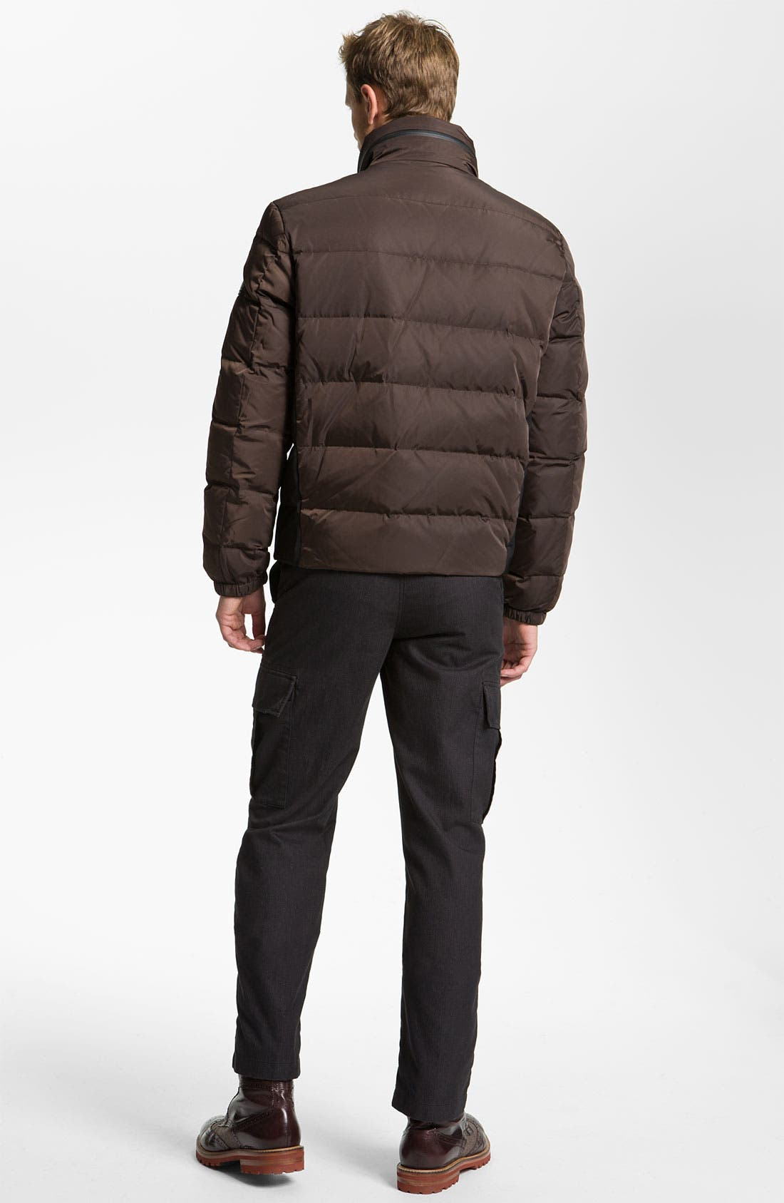 Alternate Image 5  - Wallin & Bros. 'Milner' Cargo Pants