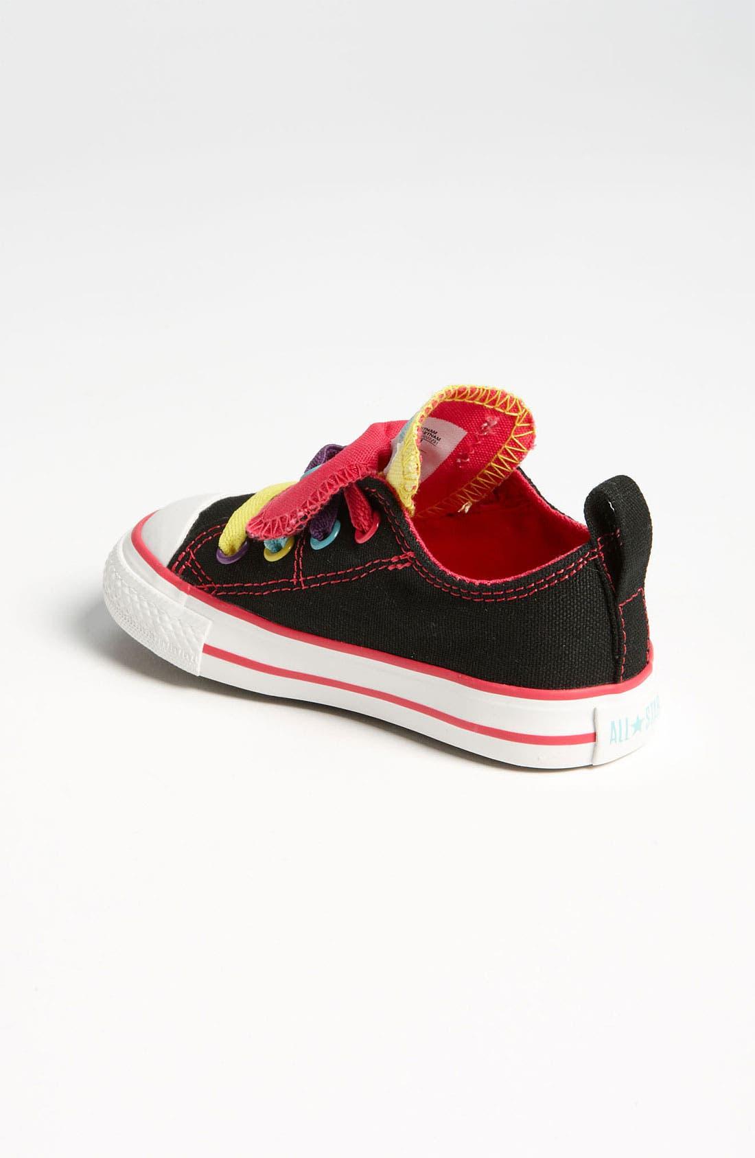 Alternate Image 2  - Converse 'All Star®' Sneaker (Baby, Walker, Toddler, Little Kid & Big Kid)