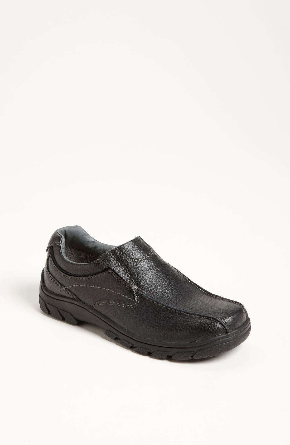 Alternate Image 1 Selected - Florsheim 'Getaway - Bike' Slip-On (Toddler, Little Kid & Big Kid)