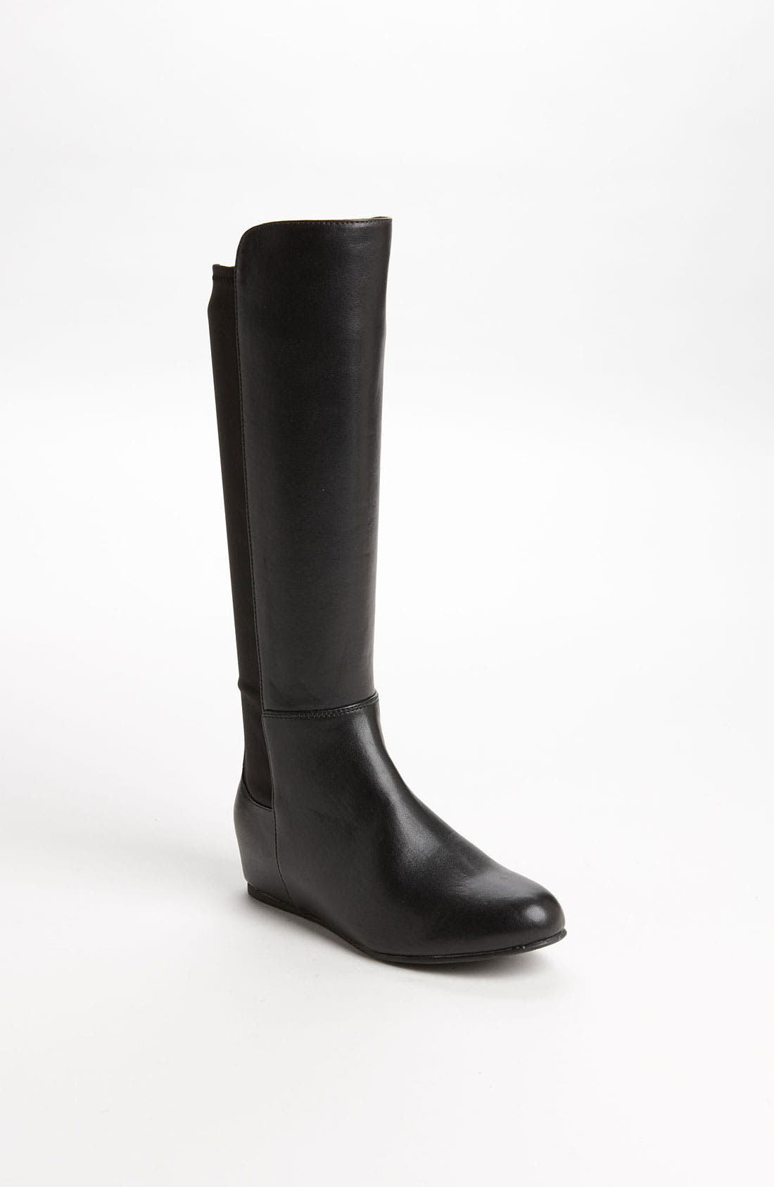 Alternate Image 1 Selected - Stuart Weitzman 'Mainline' Boot (Toddler, Little Kid & Big Kid)