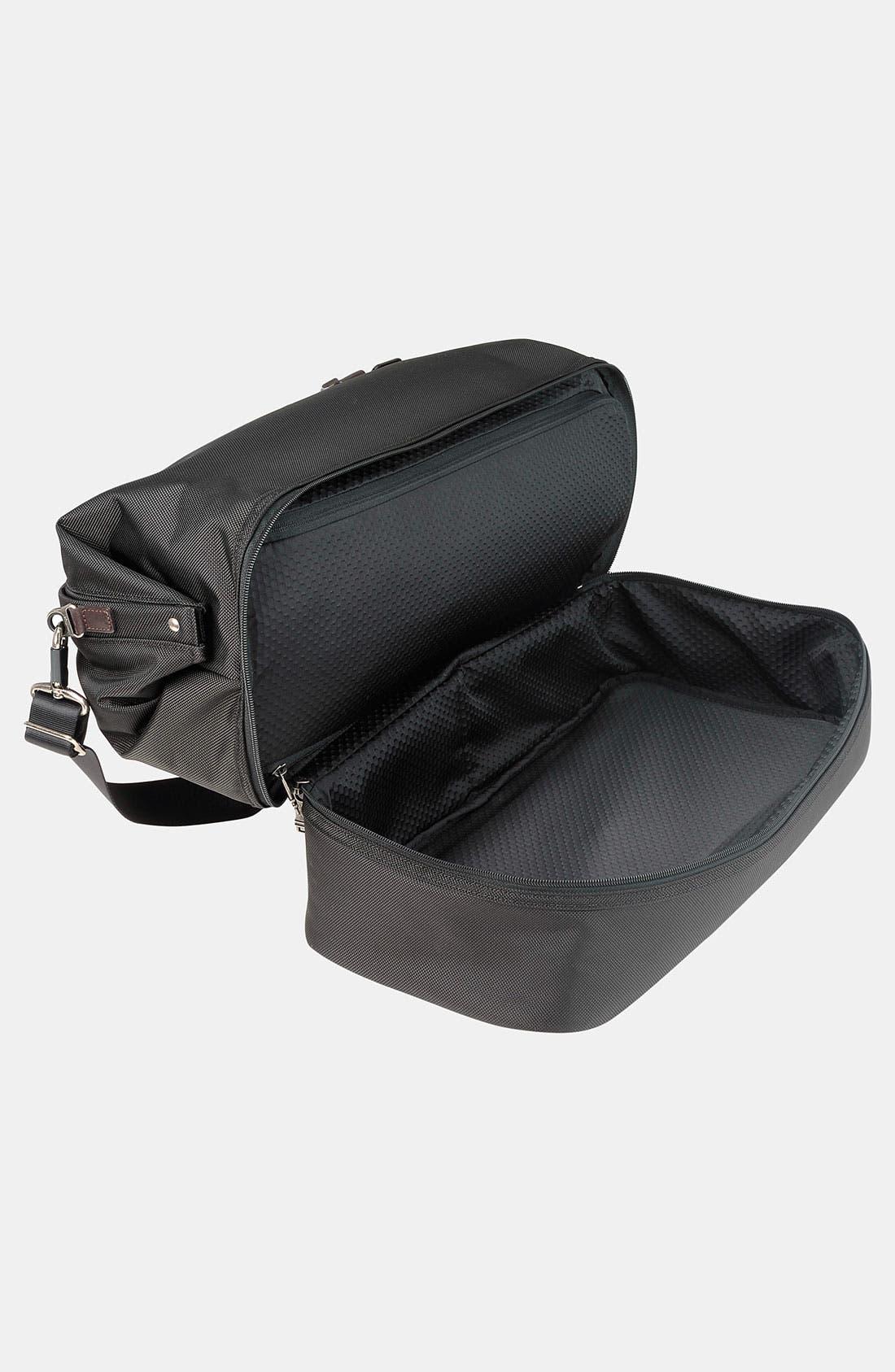 Alternate Image 4  - Tumi 'Alpha Bravo - Coronado' Framed Duffel Bag