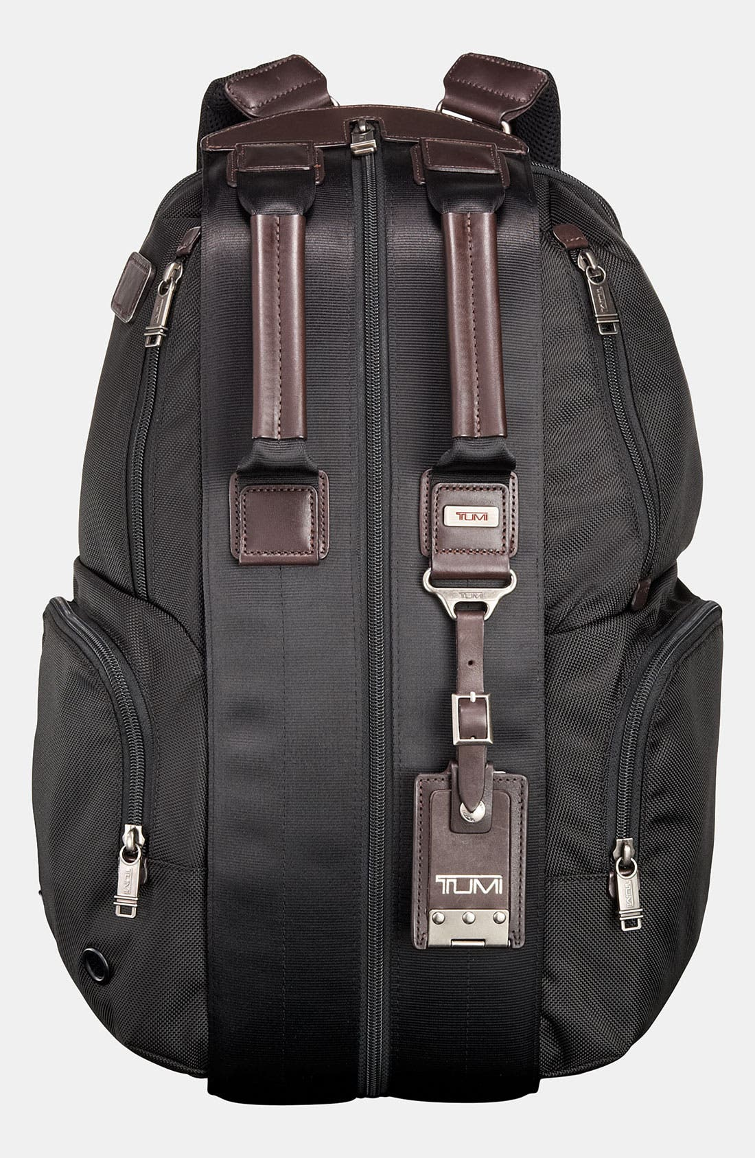 Alternate Image 1 Selected - Tumi 'Alpha Bravo - Travis' Backpack