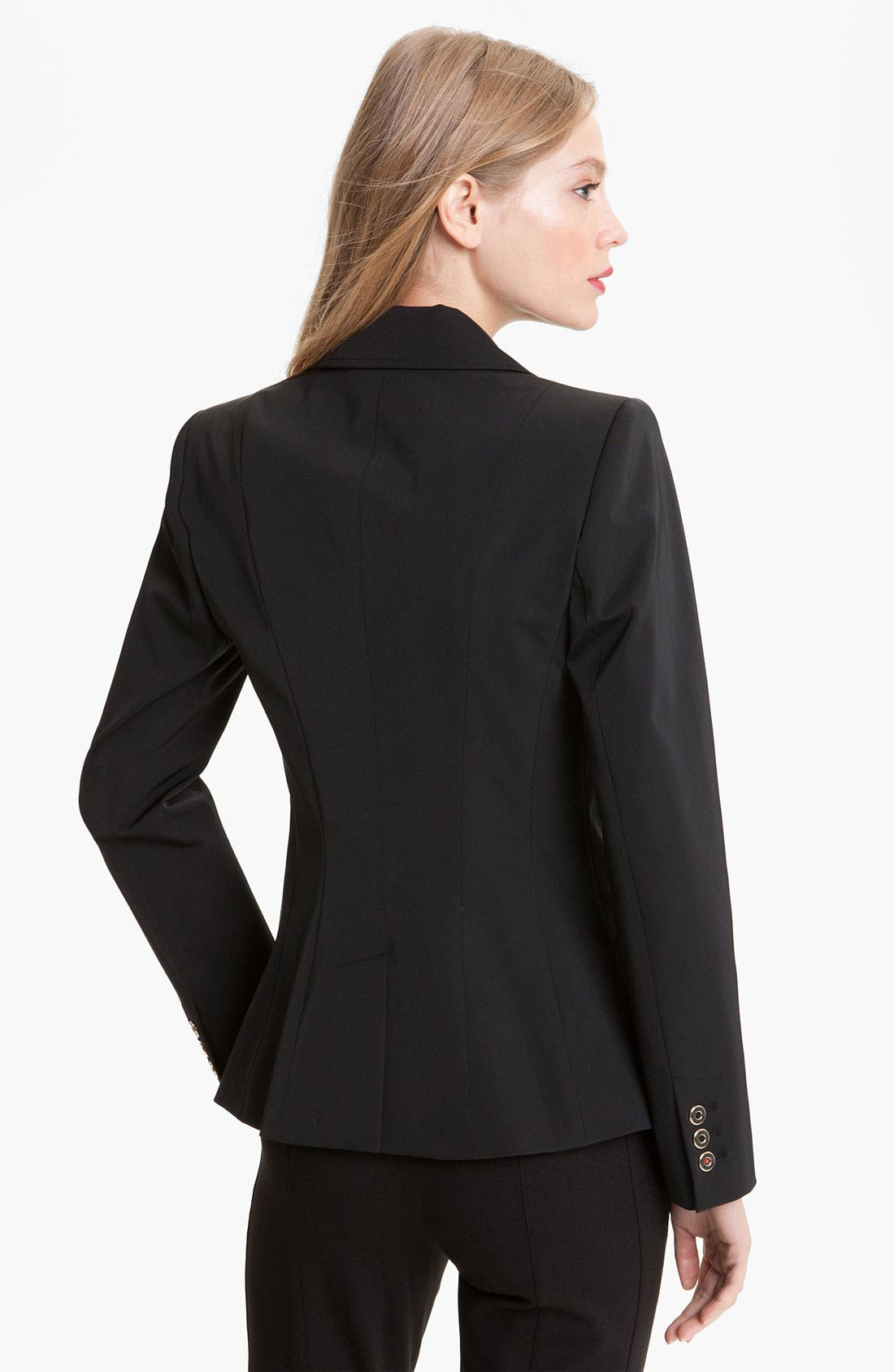 Alternate Image 2  - Ted Baker London Techno Stretch Blazer