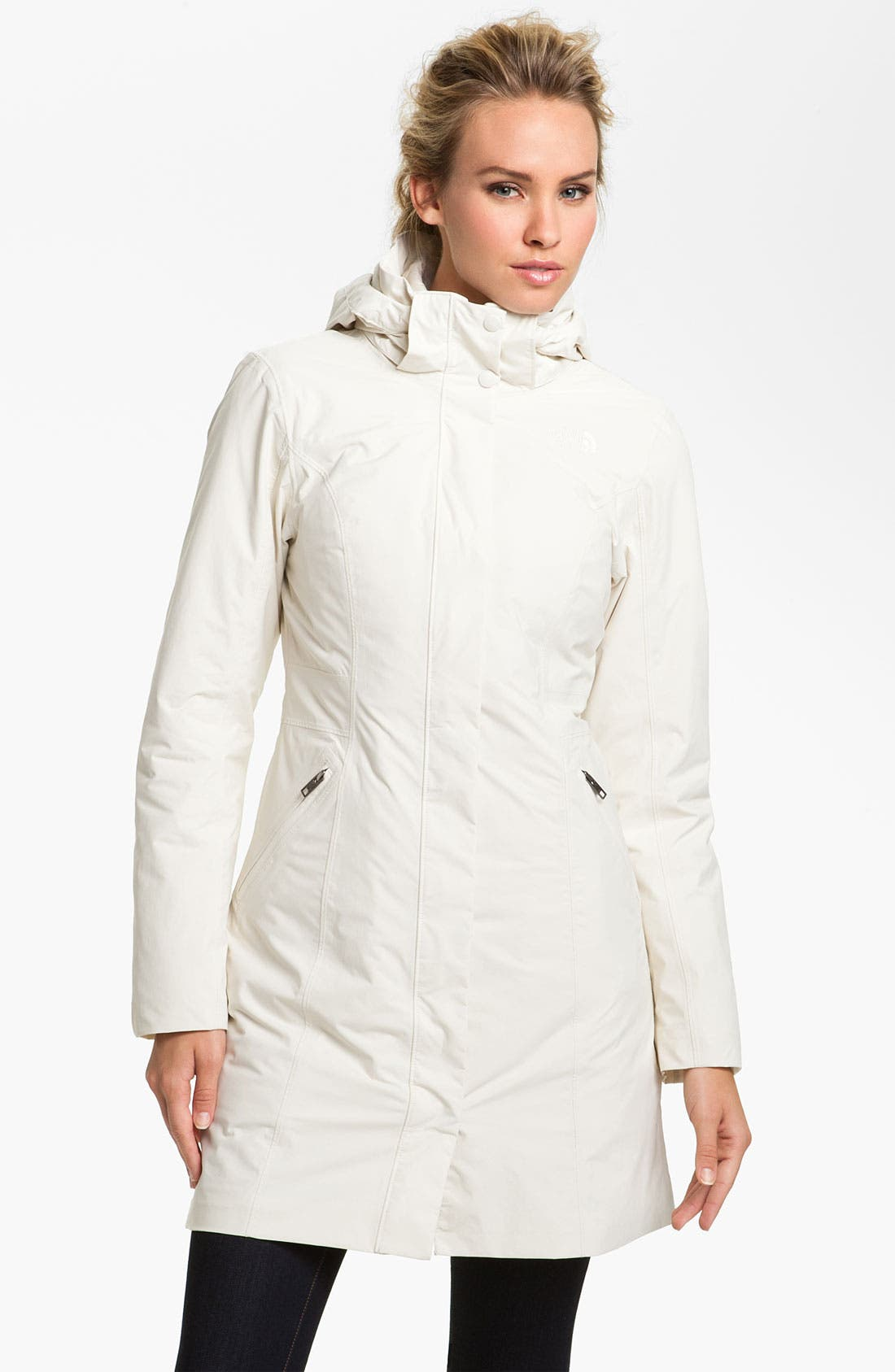 Alternate Image 1 Selected - The North Face 'B' TriClimate® 3-in-1 Jacket