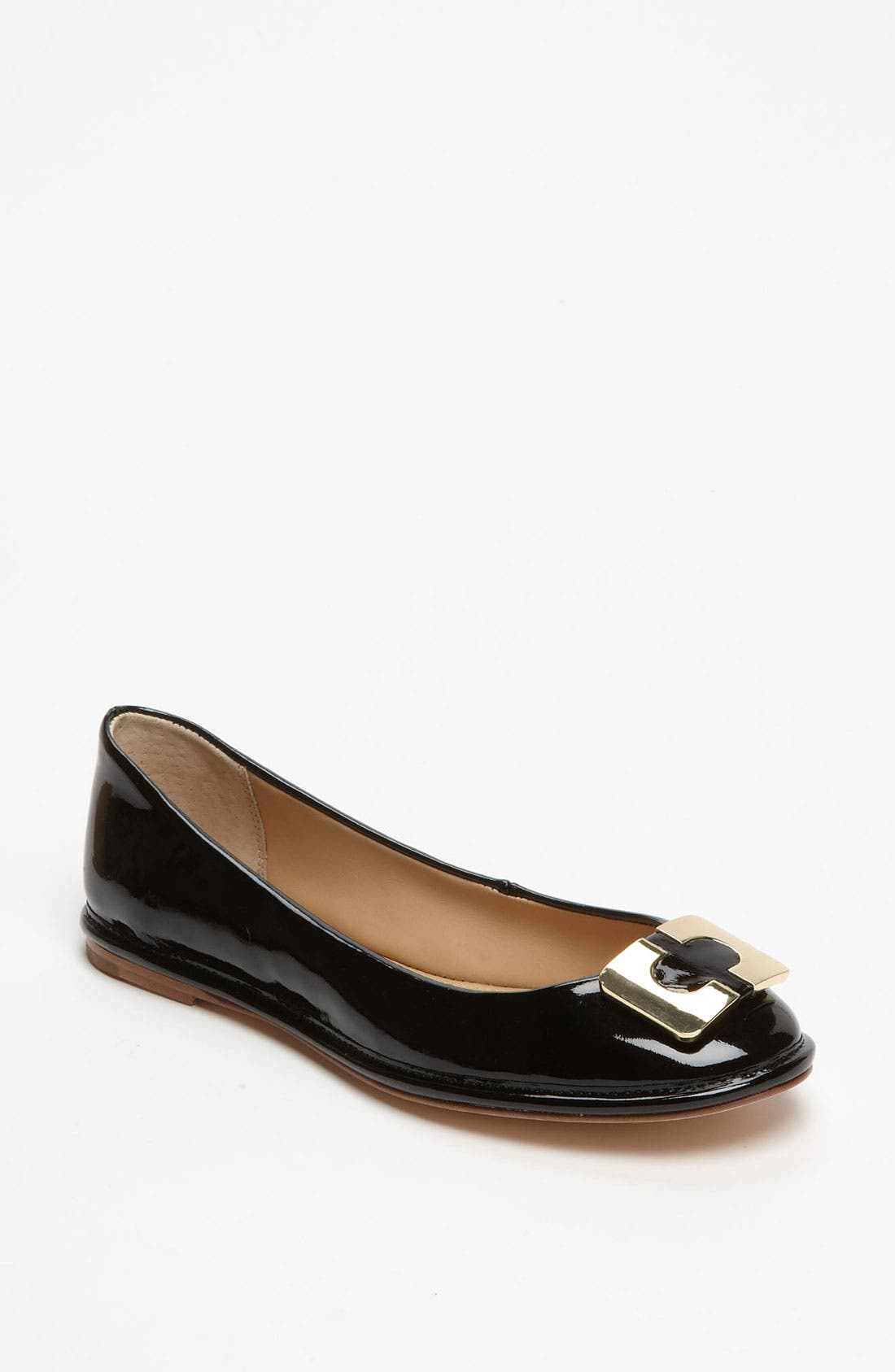 Alternate Image 1 Selected - Diane von Furstenberg 'Brooke' Flat