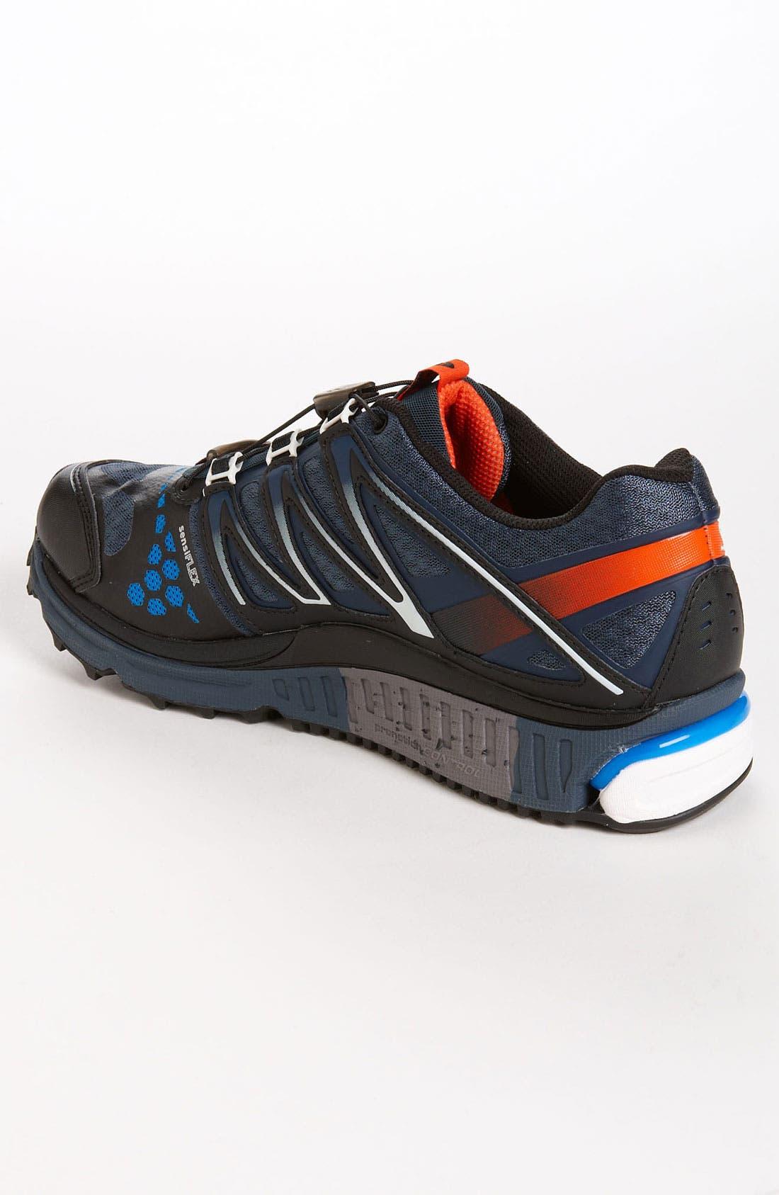 Alternate Image 2  - Salomon 'XR Crossmax Guidance' Trail Running Shoe (Men)