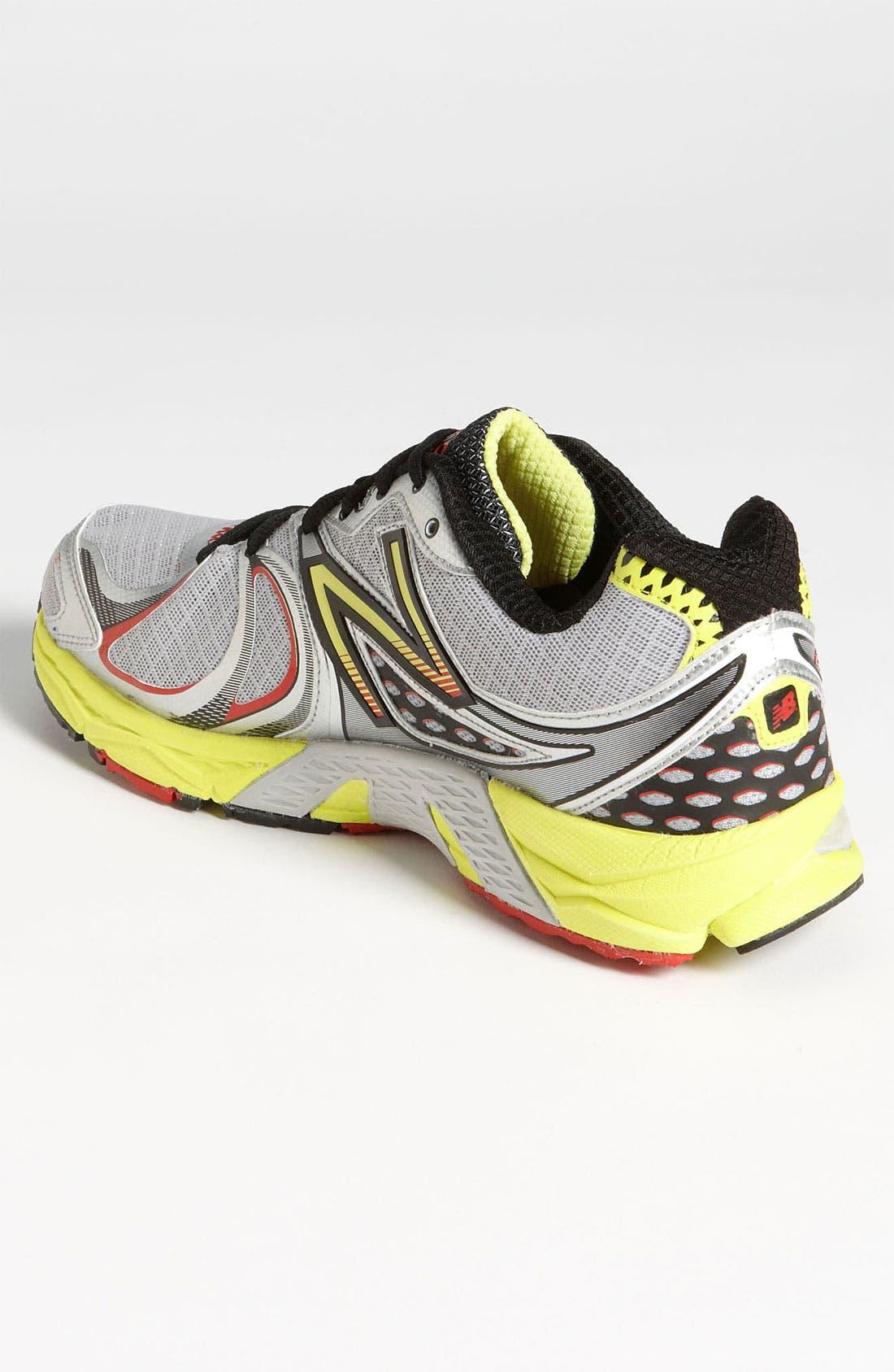 Alternate Image 2  - New Balance '870' Running Shoe (Men)