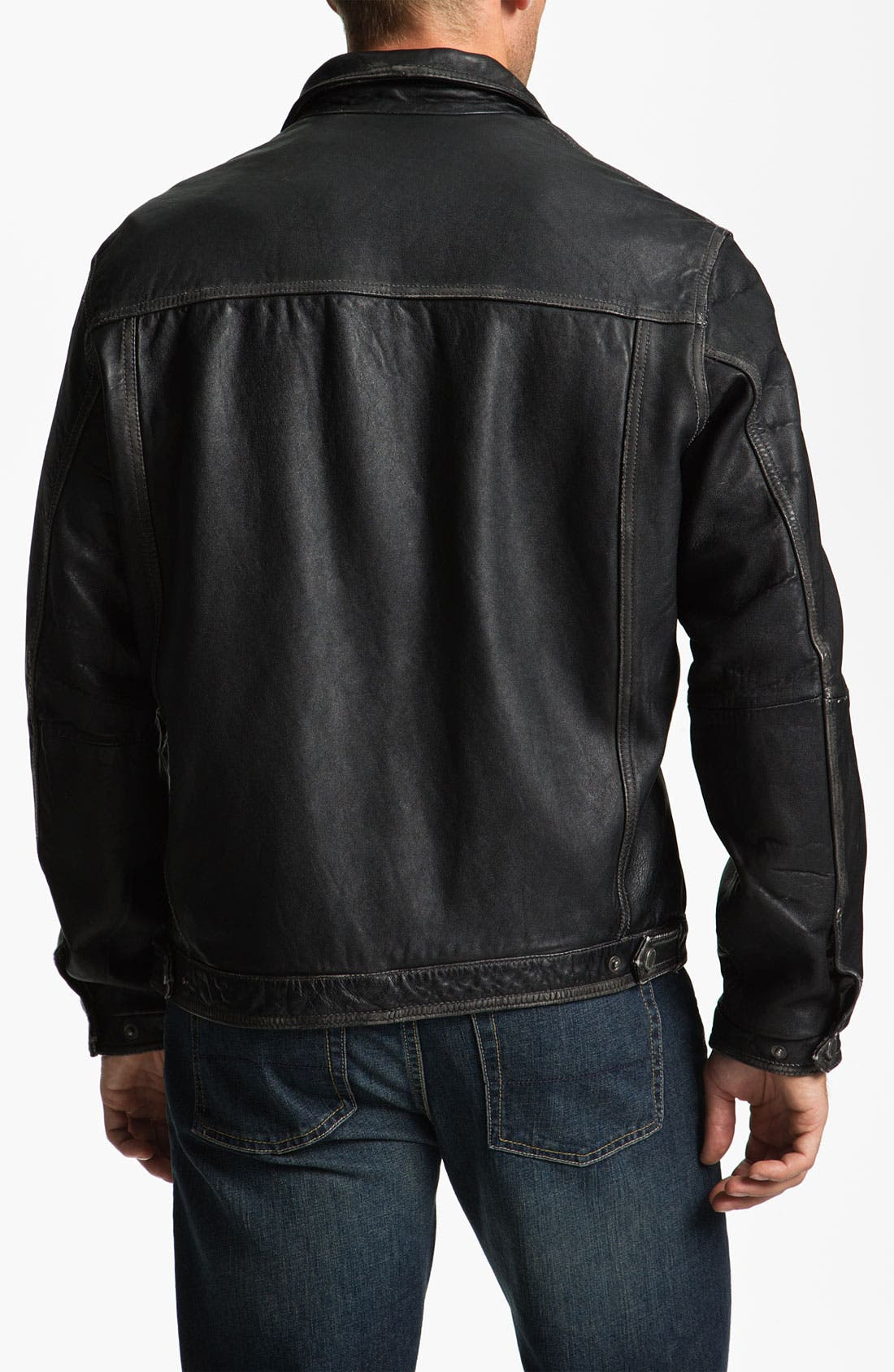 Alternate Image 2  - Tommy Bahama Denim 'Rocker Canyon' Jacket