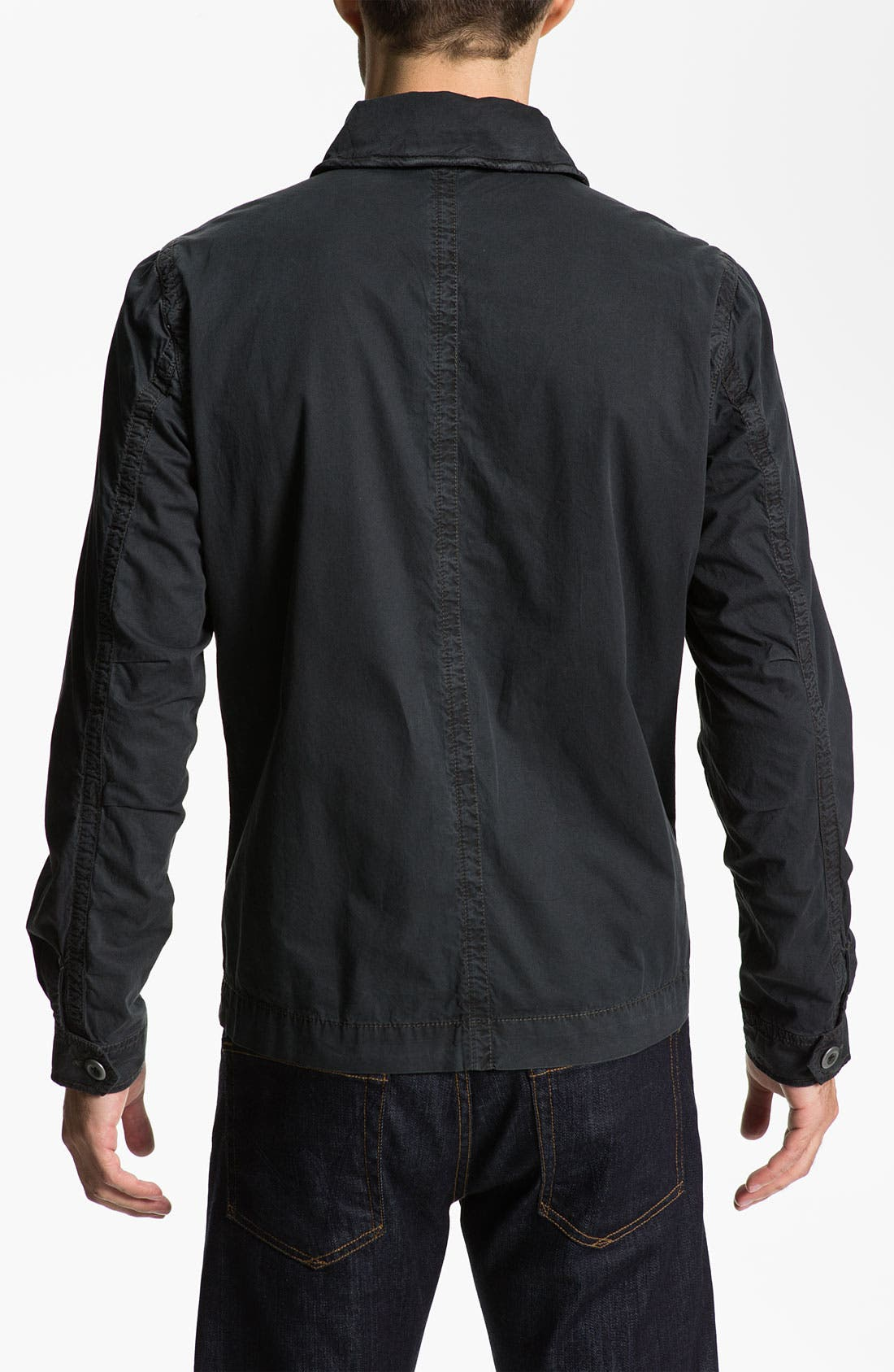 Alternate Image 2  - Jeremiah Twill Jacket